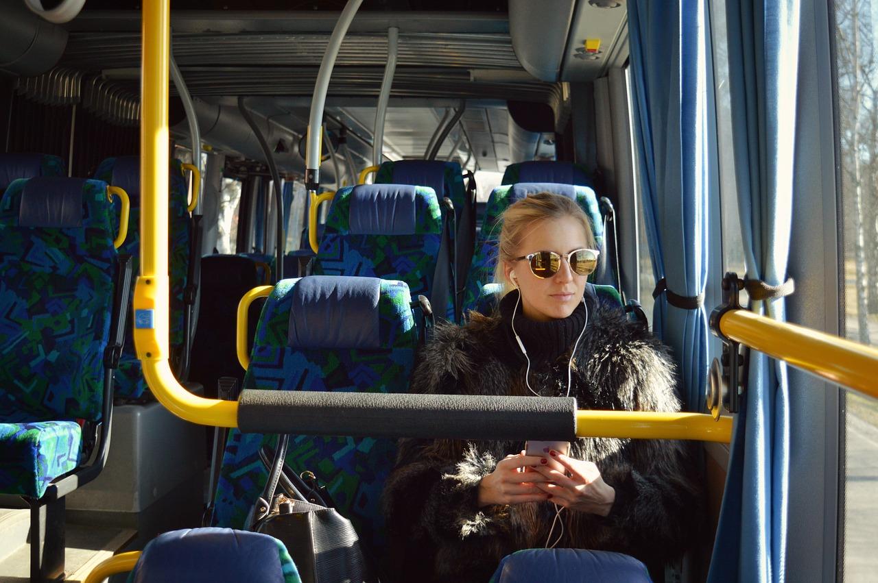 V Ukraїni zaboronjať avtobusy bez tahografiv i paskiv bezpeky