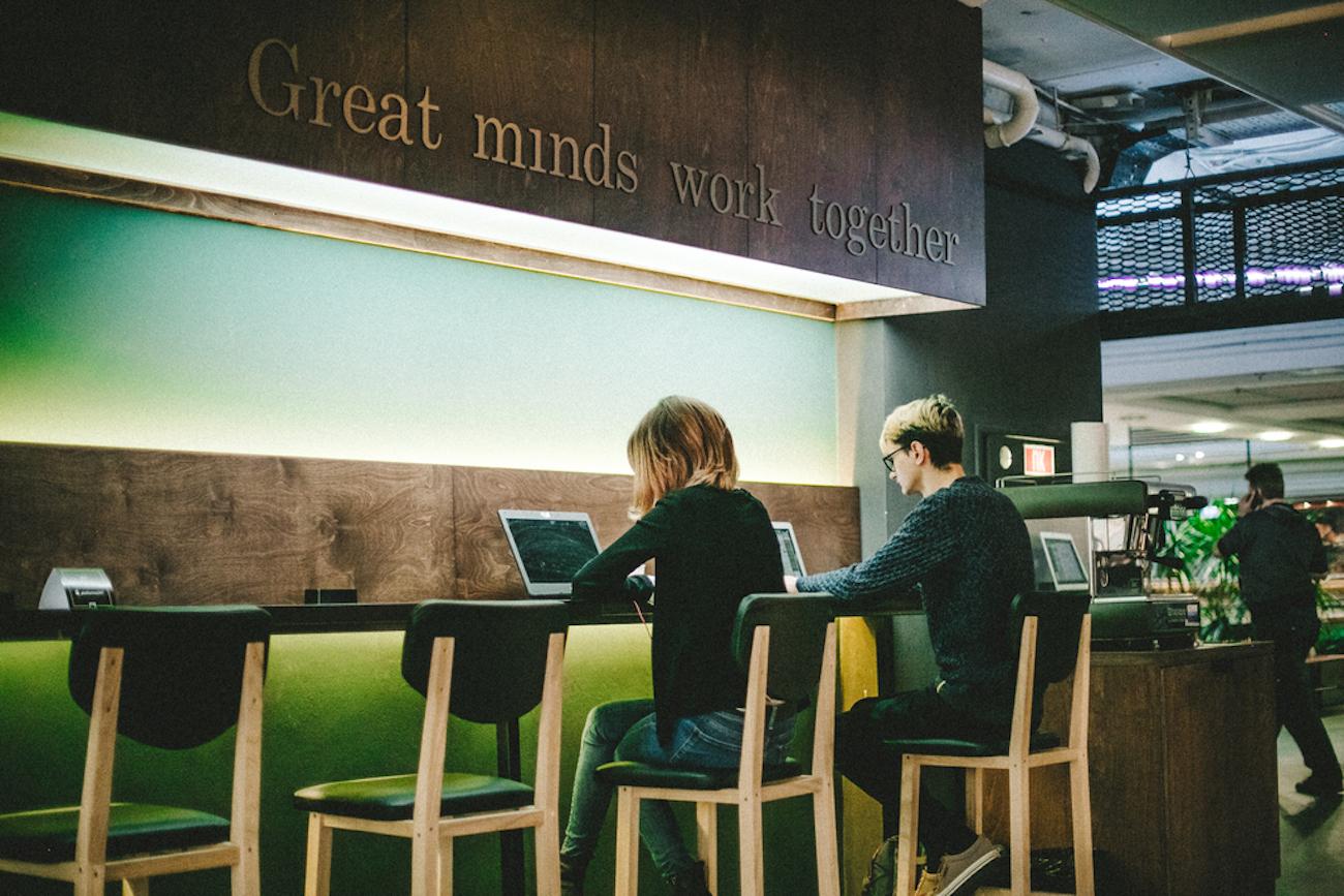 Як ми тестували робоче місце у Coworking Platforma