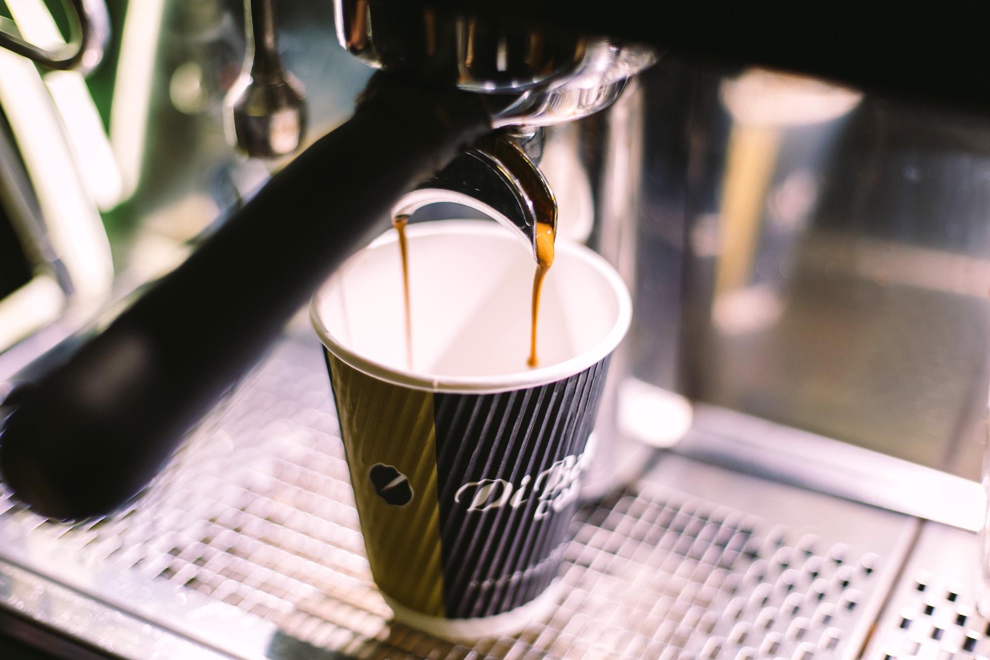 Ukraїnśka kompanija vypustyla їstivni kryšečky dlja «kavy z soboju»