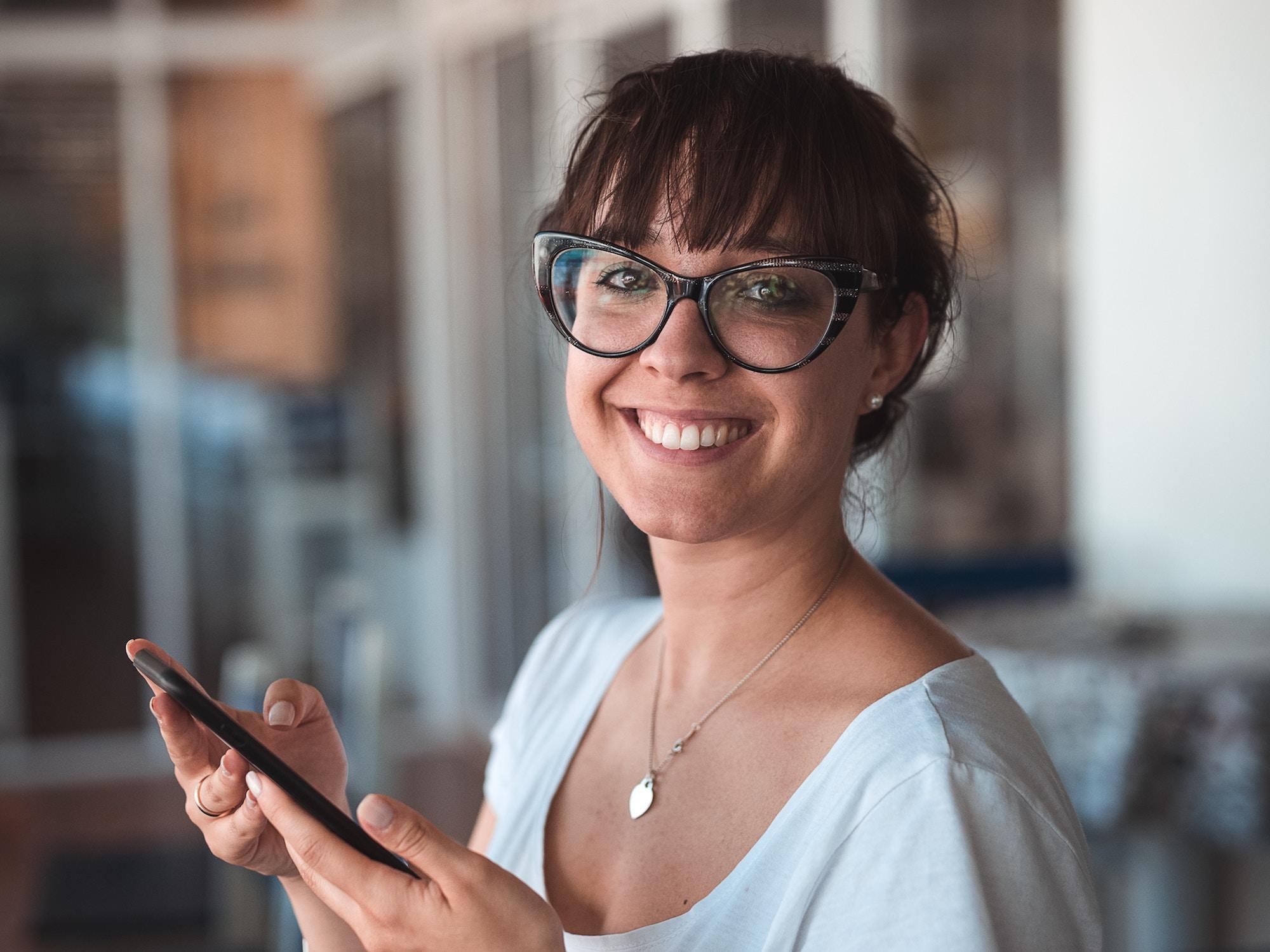 Vodafone запустив лінійку послуг для бізнесу на основі Mobile ID
