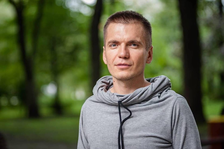 Віталій Дейнега, «Повернись живим»: «Є ті, хто не читають новини з фронту — але допомагають нам»