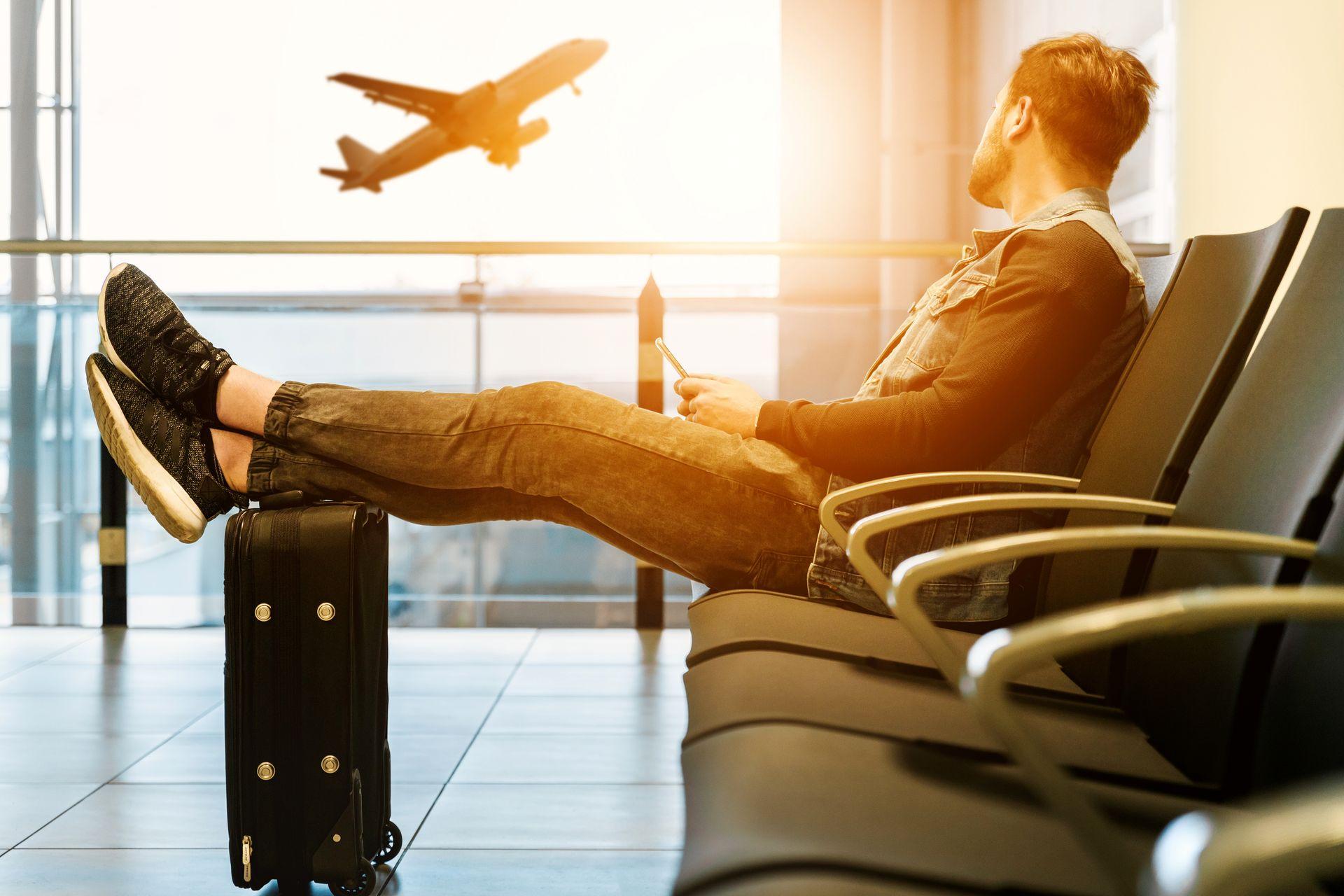 Ryanair розпочав розпродаж 1 млн авіаквитків