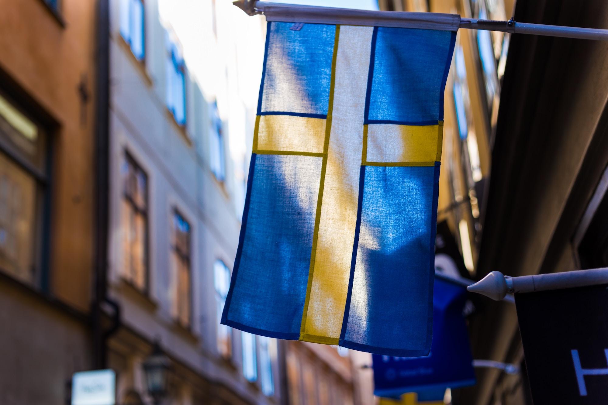 Швеція надасть українським ГО $380 тис на реформи