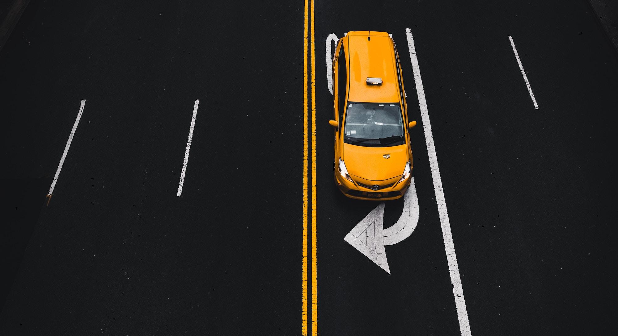 Міноборони Литви попередило про небезпеку додатку «Яндекс.Таксі»