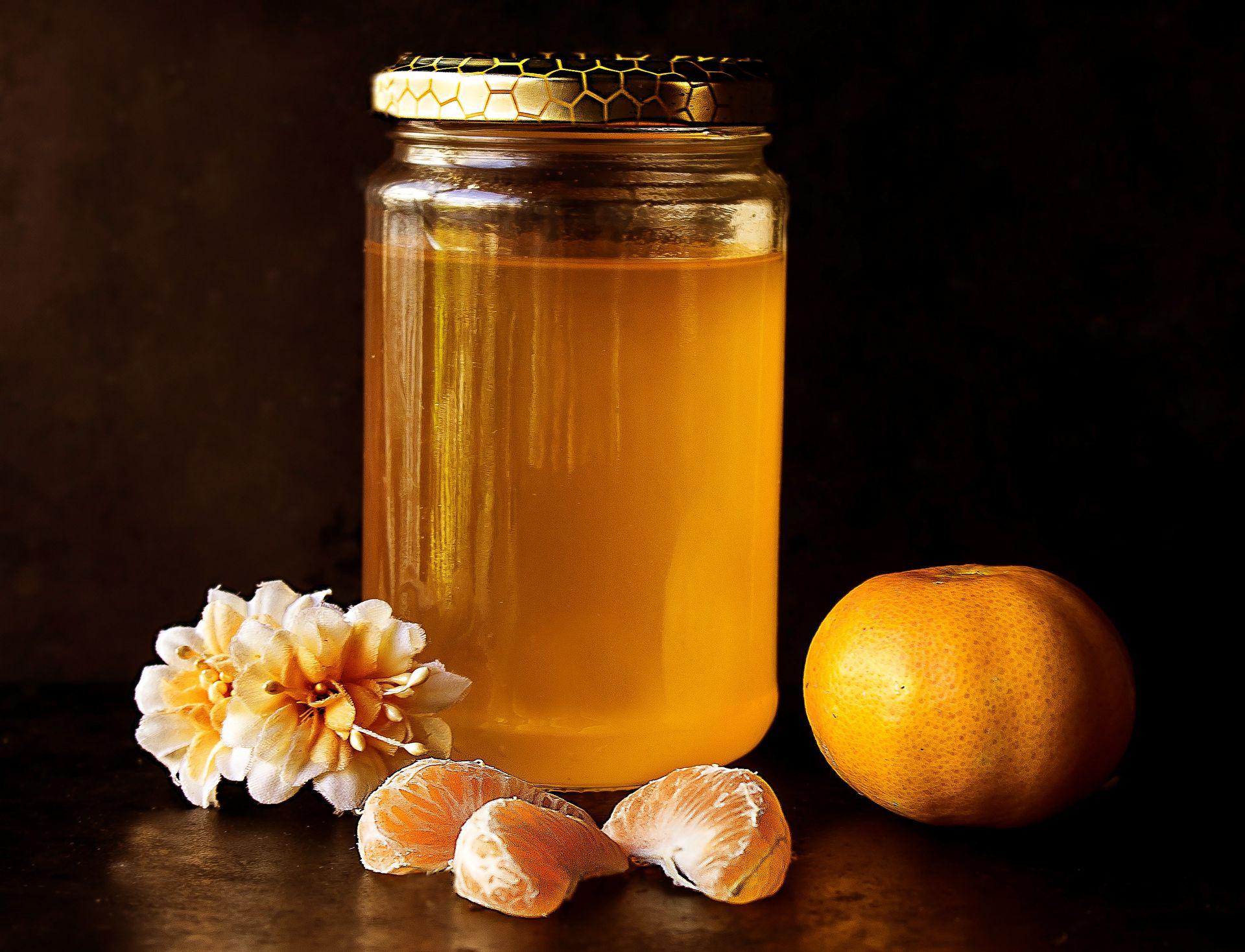 Ukraїna stala jevropejśkoju liderkoju iz vyrobnyctva medu