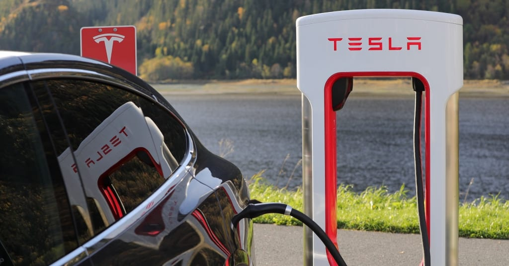 Оприлюднено кількість електромобілів у Європі