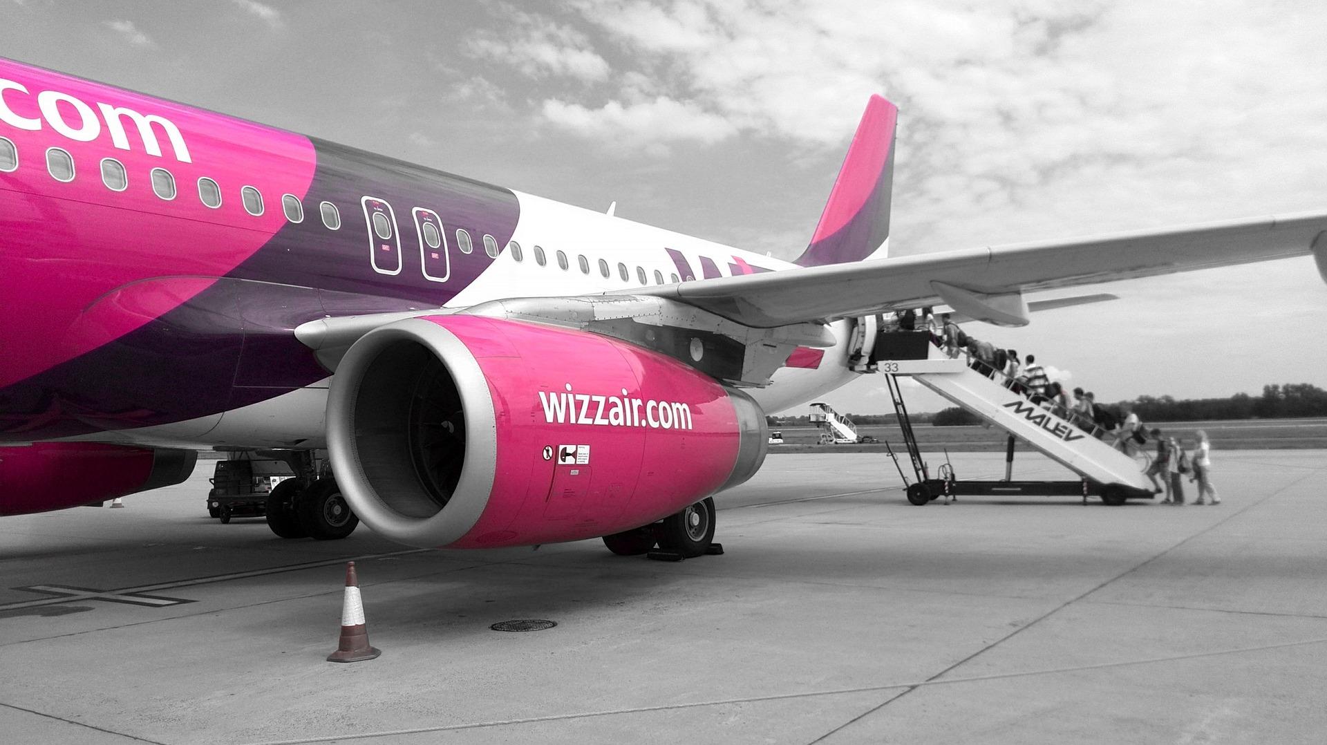 Wizz Air розпочинає співпрацю із торговими центрами