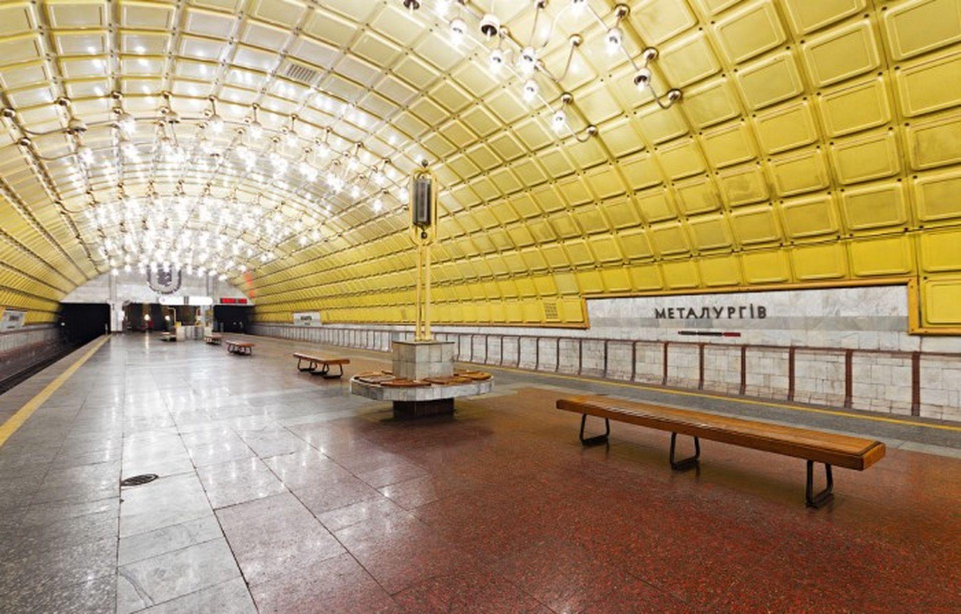 Станції дніпровського метрополітену проектуватиме британське архітектурне бюро