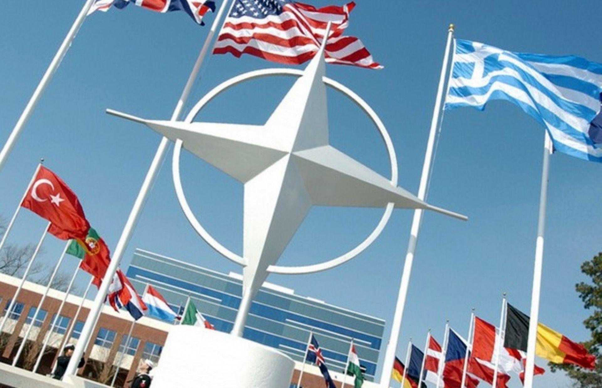 Verhovna Rada pidtrymala kurs Ukraїny na vstup do NATO i JeS