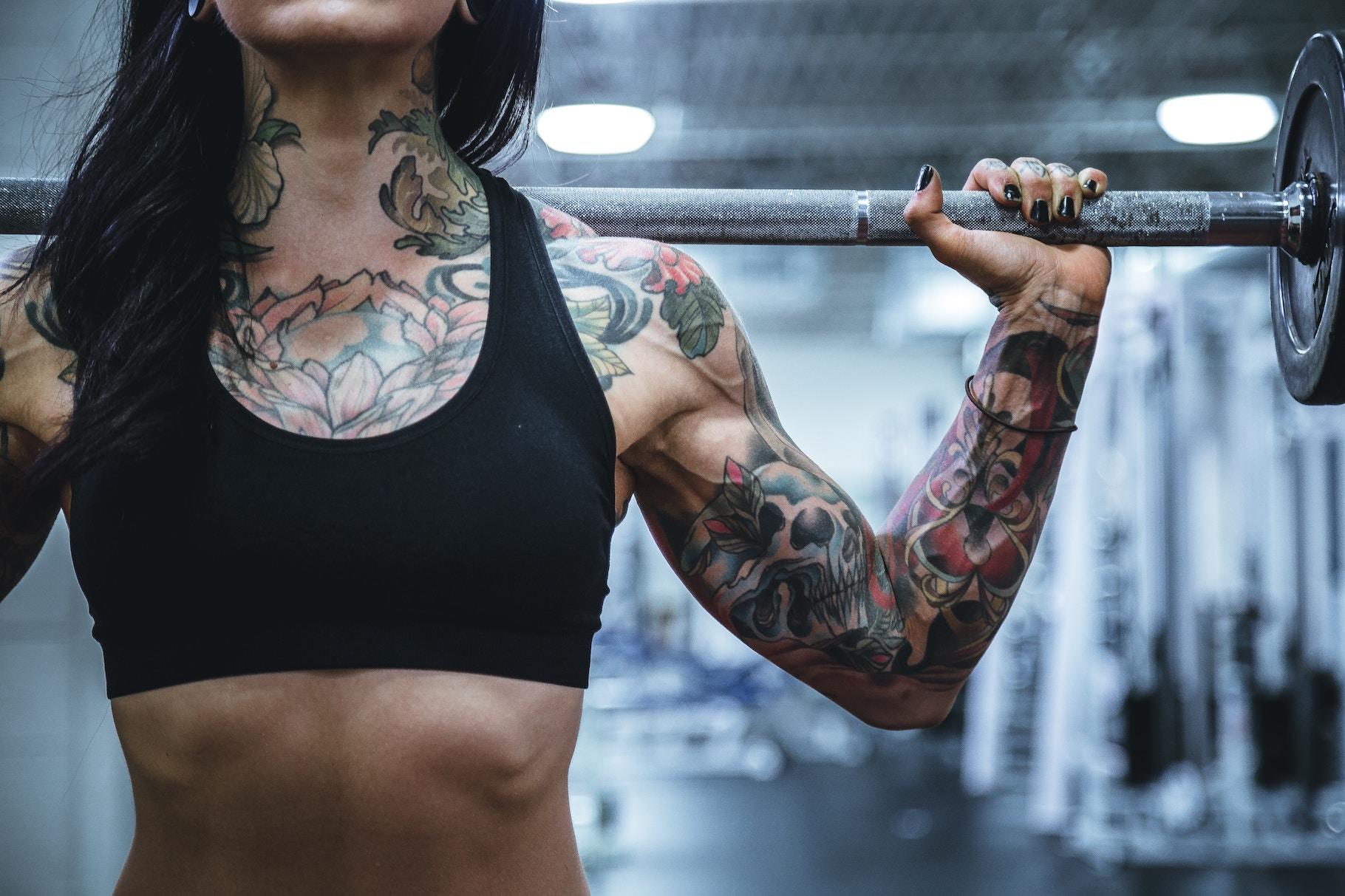 Čomu fitnes-«guru» z Instagram ne dopomagajuť vam, a škodjať