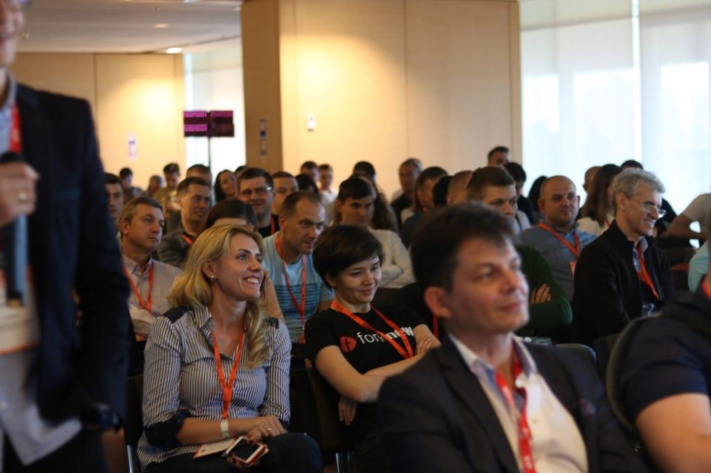 Čy bude Ukraїna jevropejśkym kryptoliderom? Pidsumky Blockchain & Bitcoin Conference Kyiv