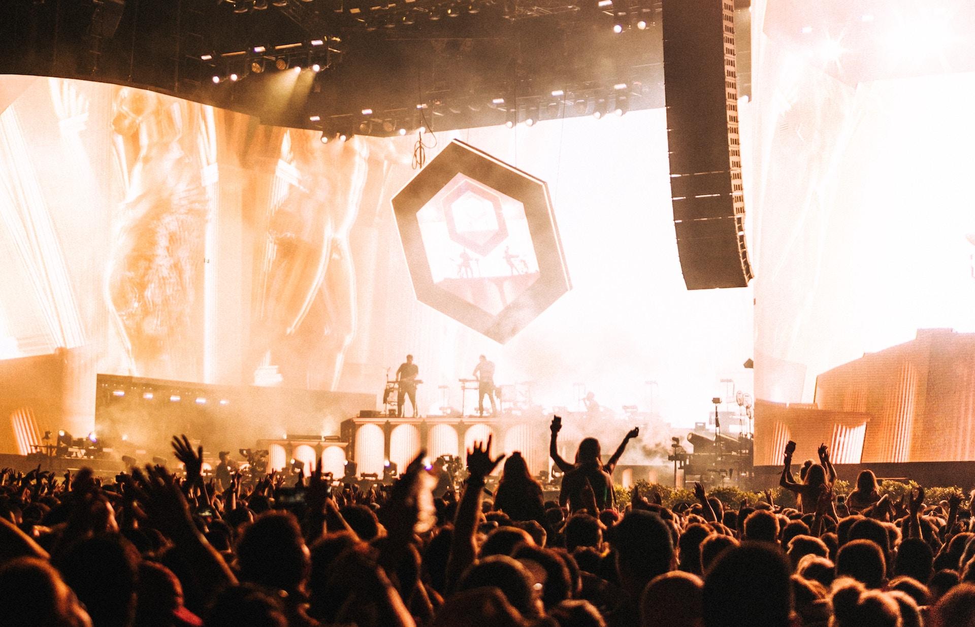 Як придбати в інтернеті справжні квитки на концерти