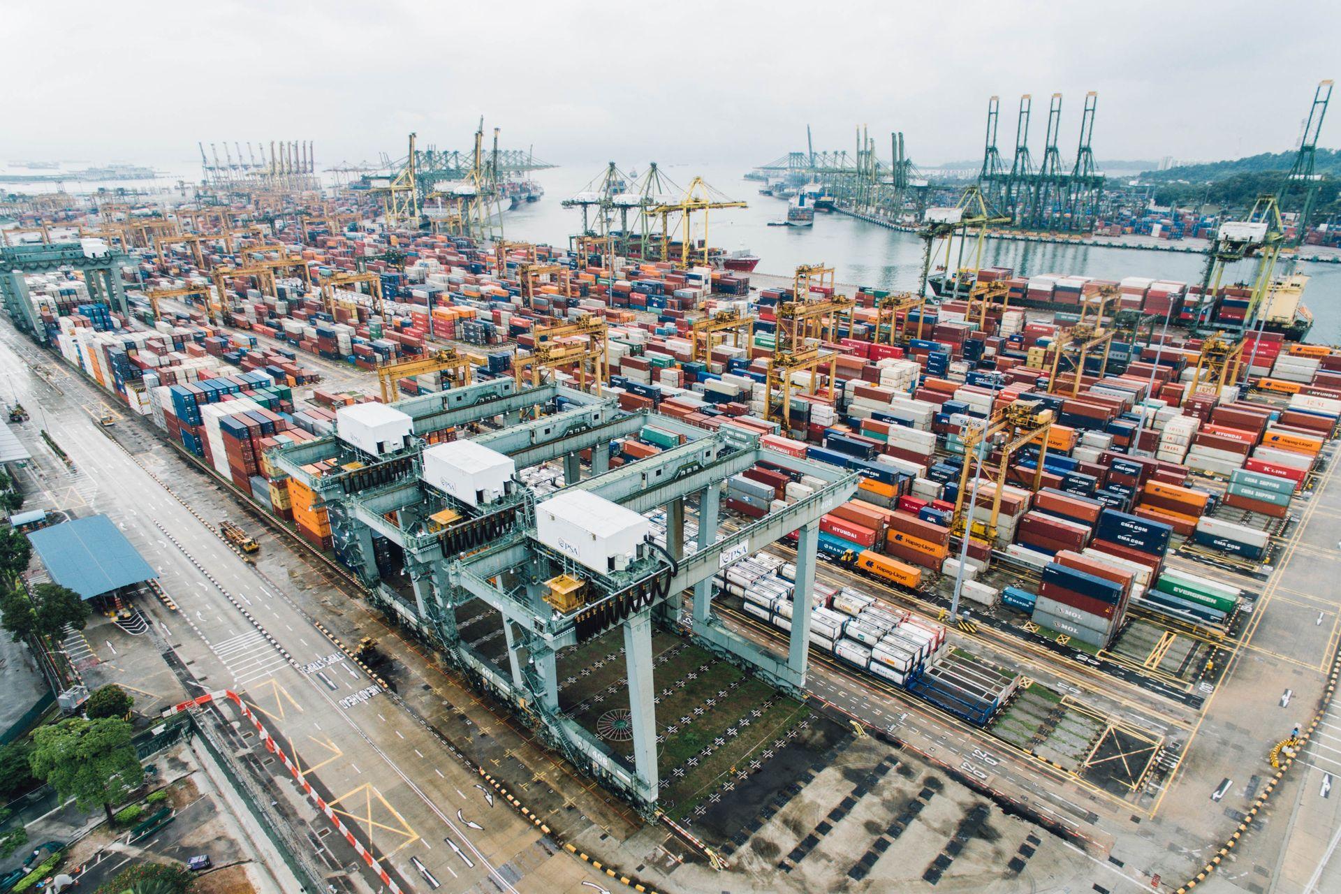 Україна уклала 16 угод про зону вільної торгівлі