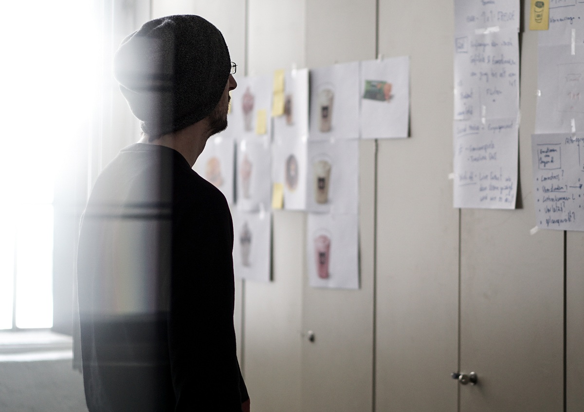 Як зросла значимість дизайн-мислення для бізнесу