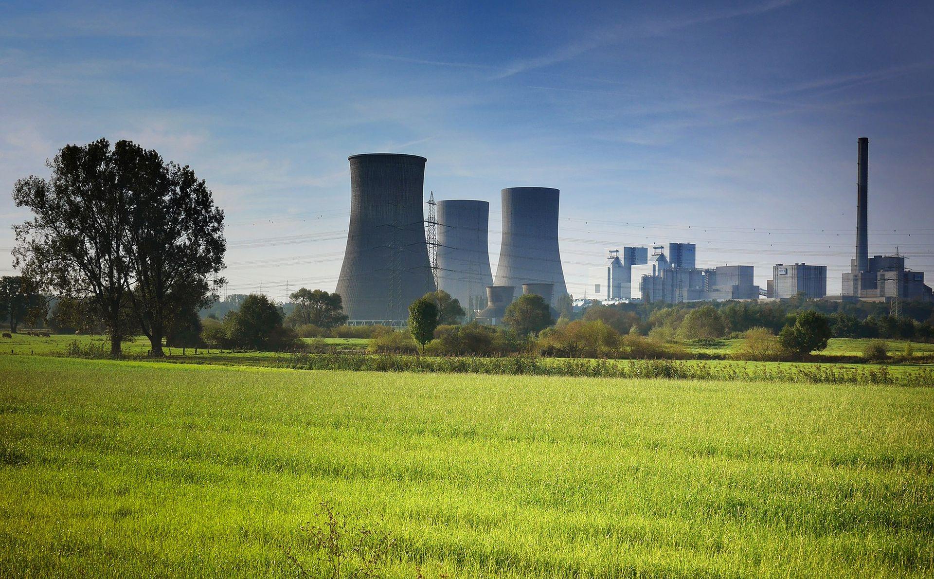 Україна виготовлятиме системи безпеки для реакторів США