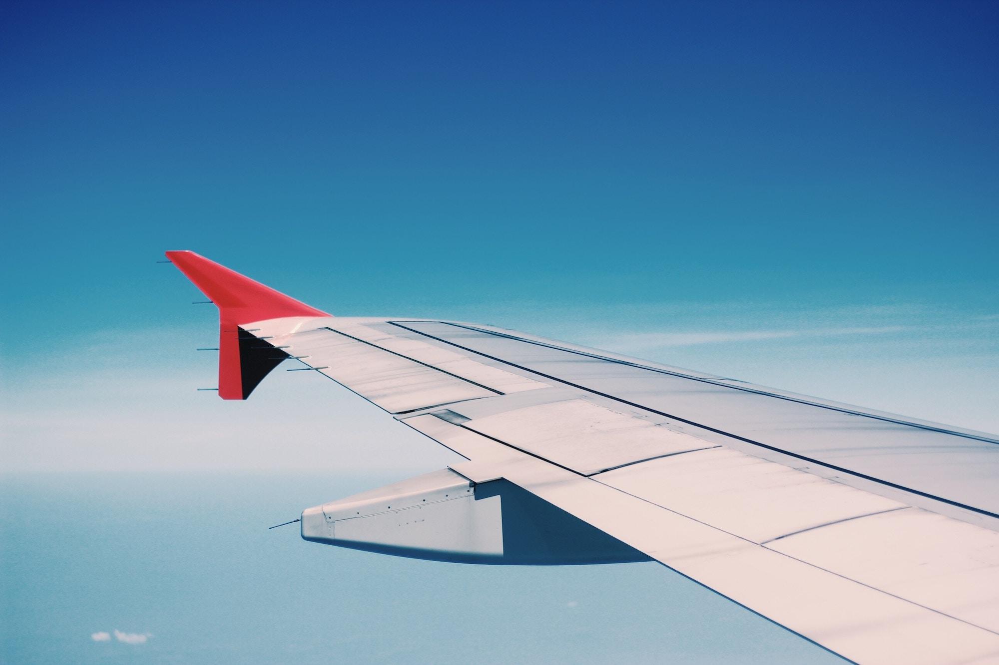 Wizz Air розраховує на 2,5 млн українців — топ-менеджер компанії