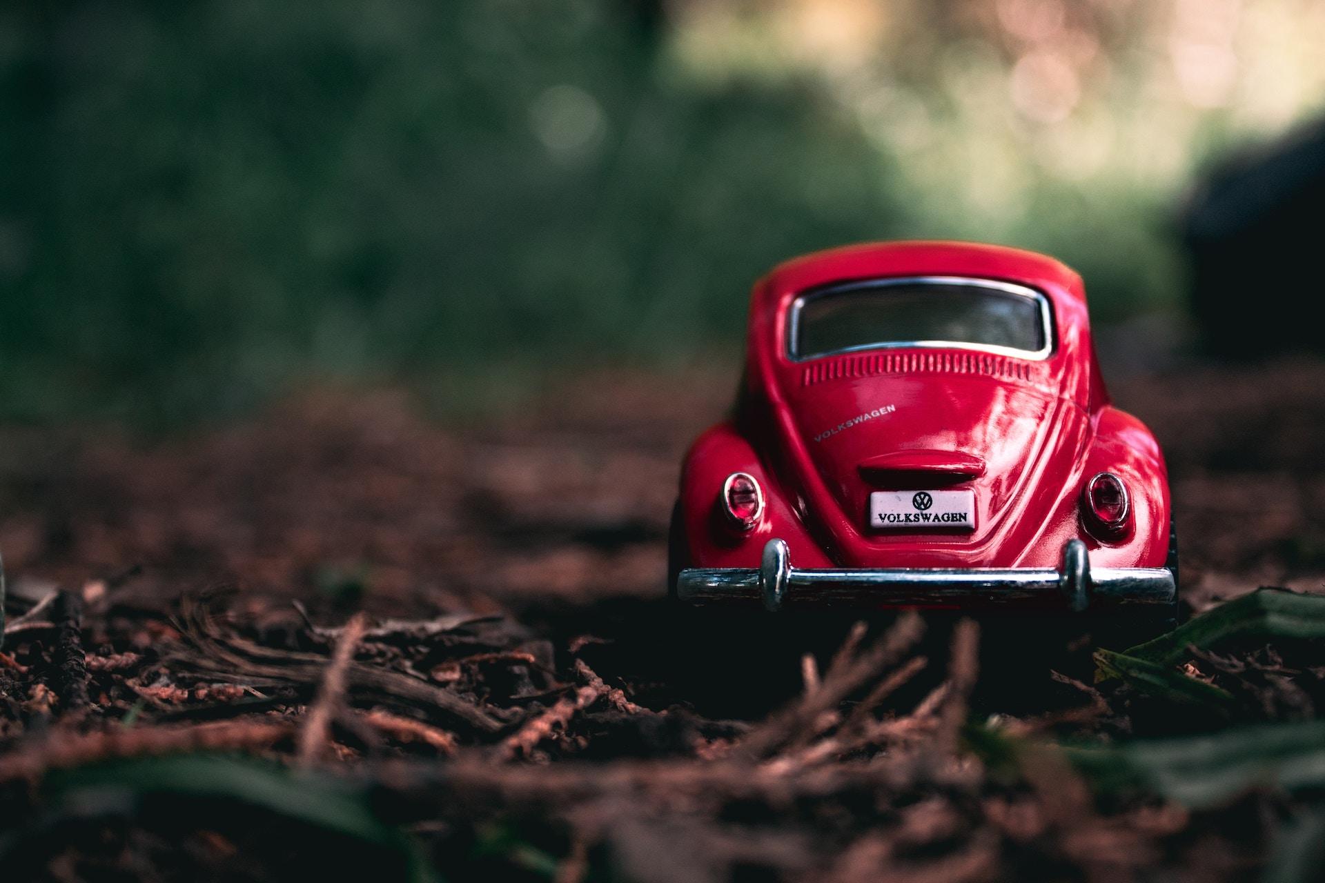 Proščannja z «Žukom» — jakoju bula istorija VW Beetle