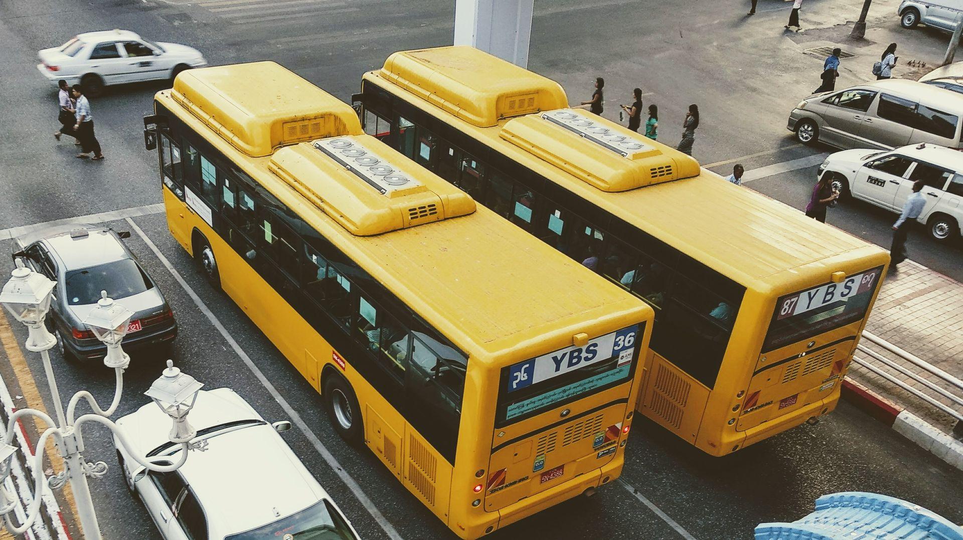 ЄБРР надає 280 млн грн на тролейбуси для Кропивницького