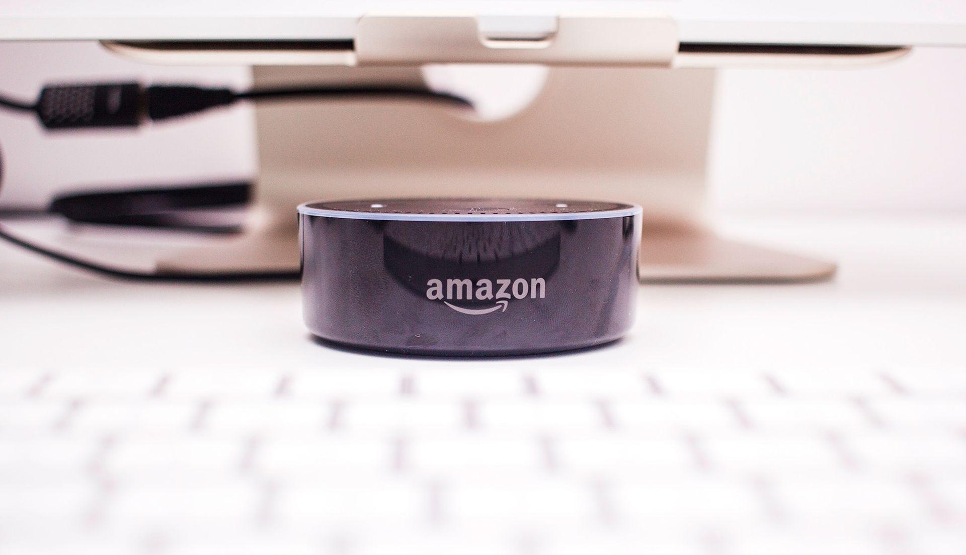 Amazon планує відкрити 3 тис магазинів без касирів та продавців