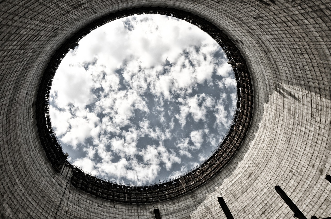 Українці створили додаток для екскурсії Чорнобилем в AR
