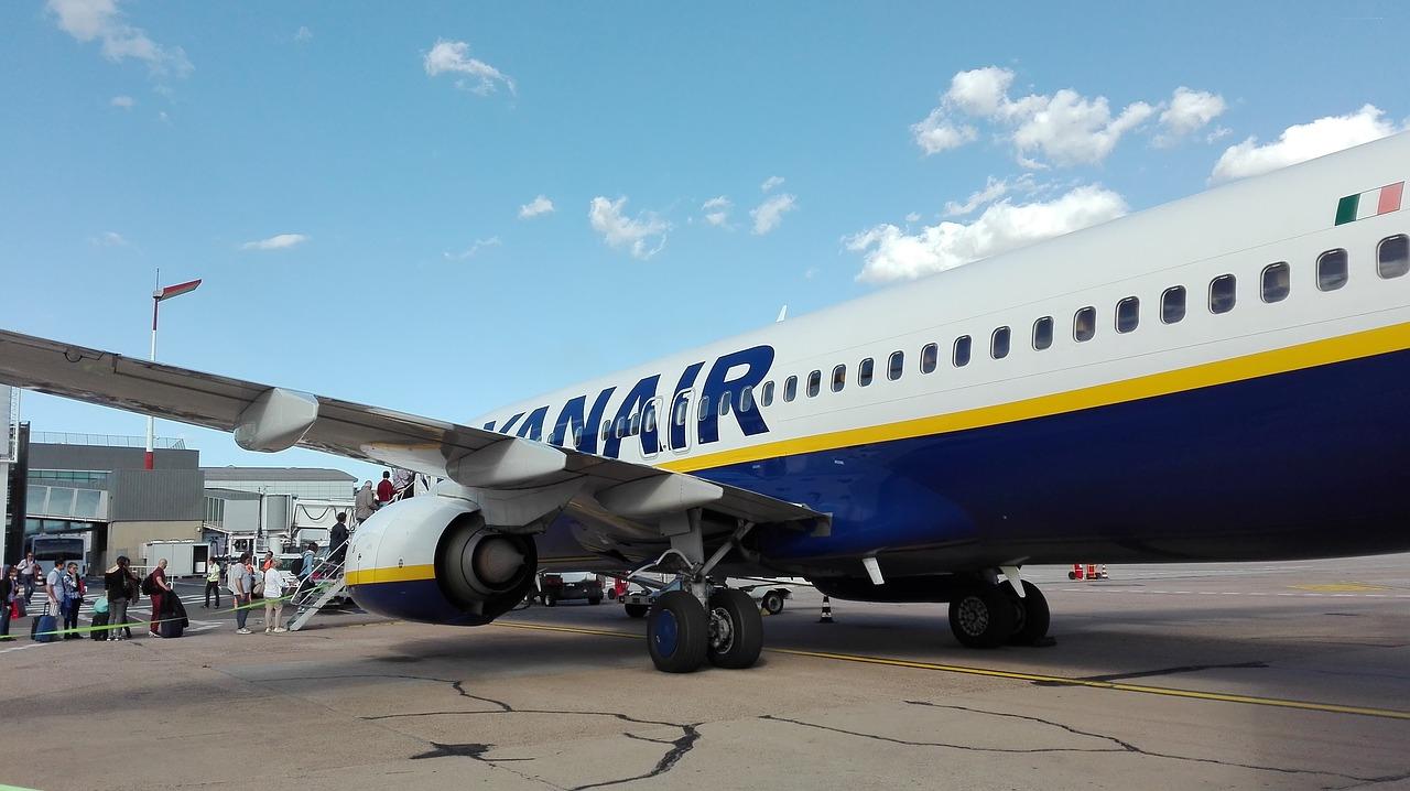 Ryanair розглядає створення IT-компанії в Україні