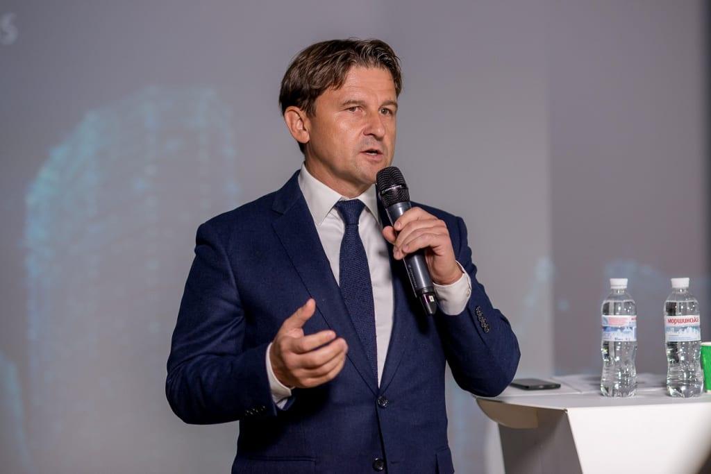 U Kyjevi vidbuvsja tretij mižnarodnyj Visa Cashless Summit, prysvjačenyj majbutńomu platižnyh tehnologij