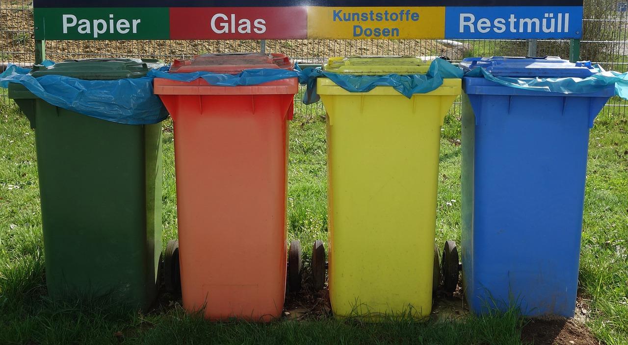 В Україні з'явився мобільний додаток для сортування сміття