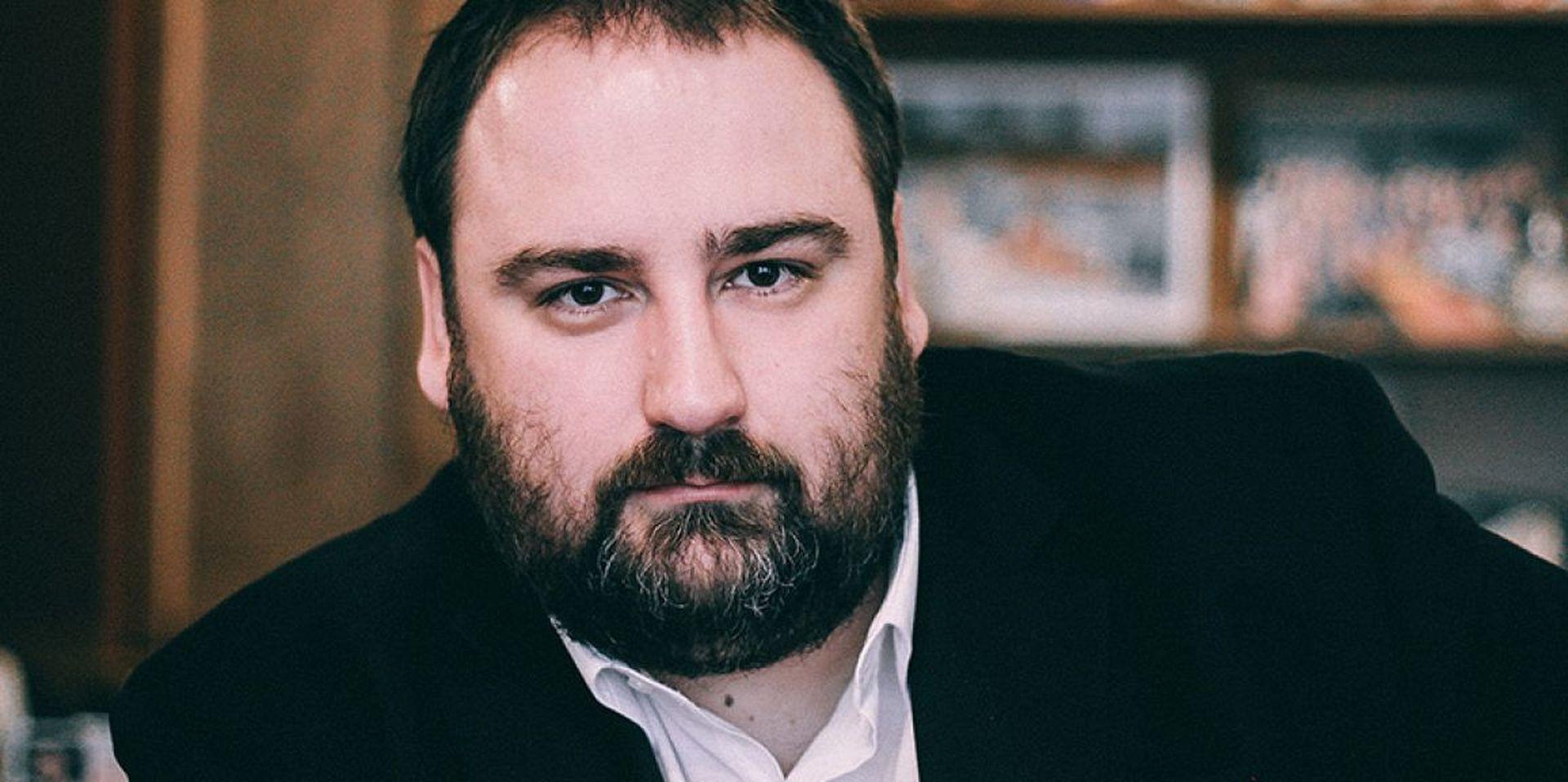 Євген Глібовицький — про очікування від ЄС, перспективу українців та «правила гри» з агресором