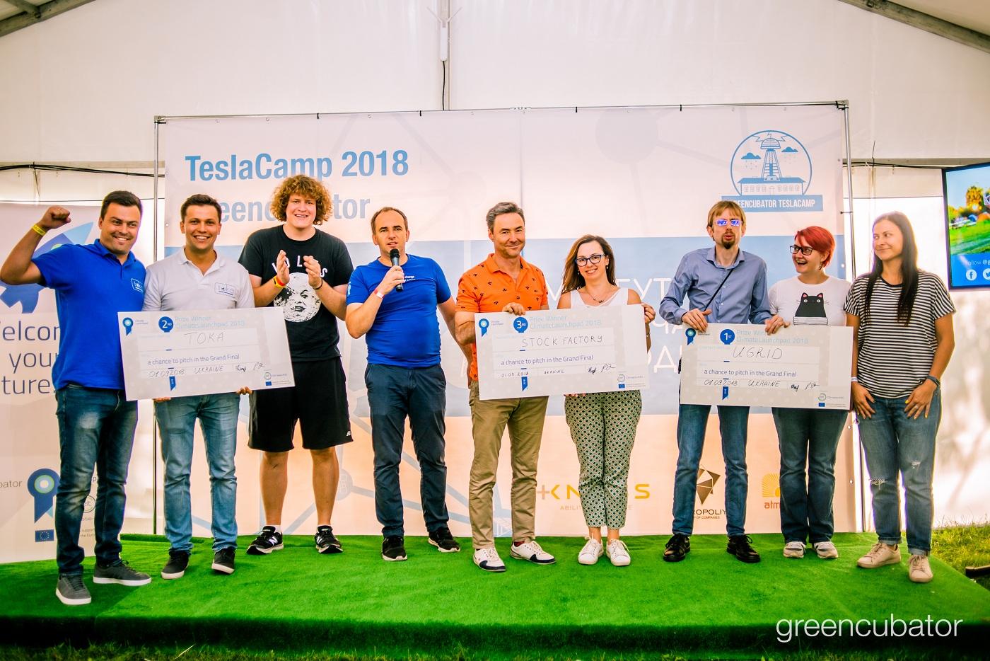 Битва за клімат — навіщо українці їдуть на конкурс «зелених» стартапів ClimateLaunchpad