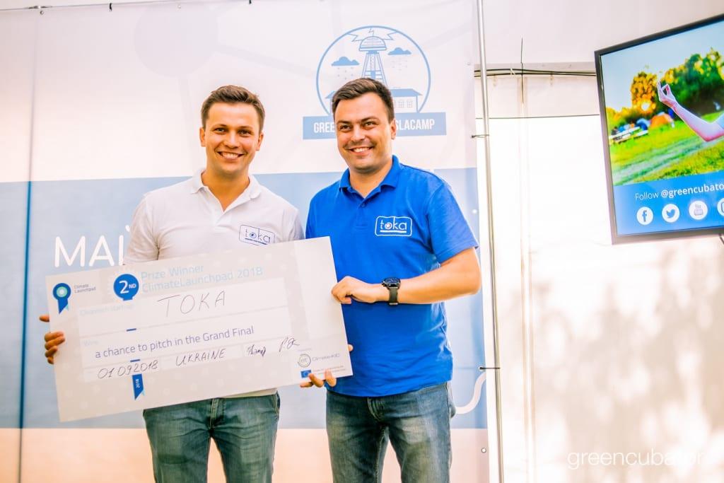Для чого українські стартапи їдуть на конкурс «зелених» бізнес-ідей ClimateLaunchpad