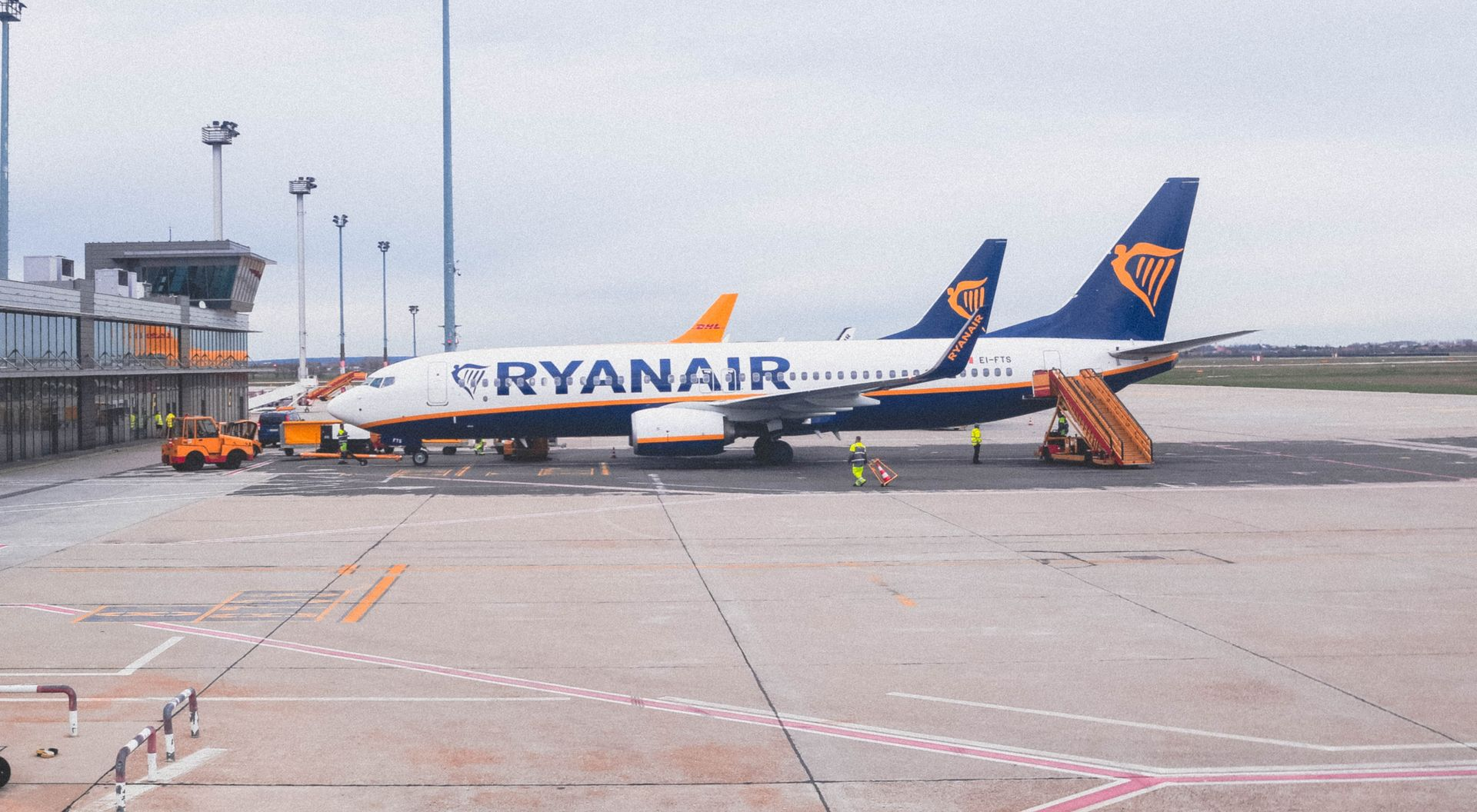Ryanair проводить одноденний розпродаж квитків зі знижкою 25%