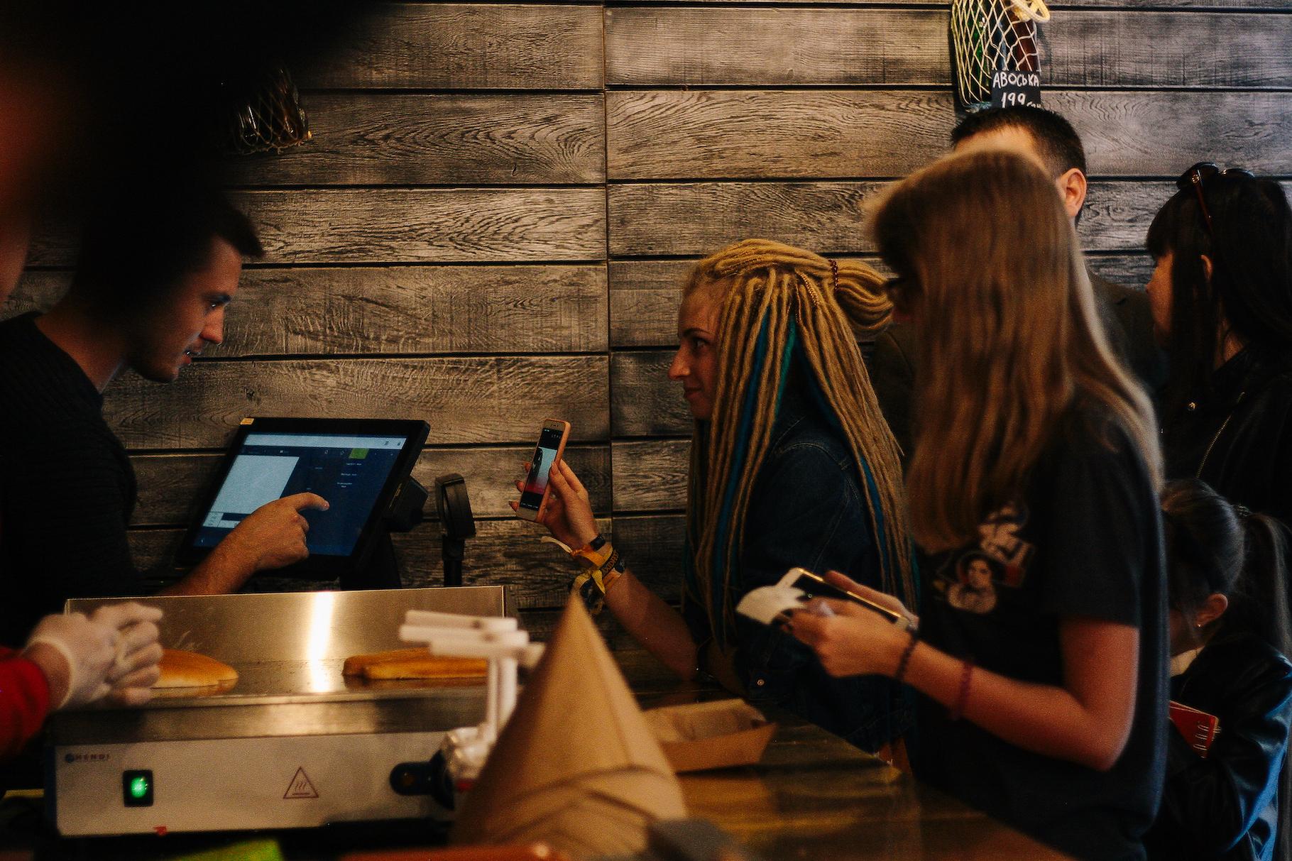 Як працює «Білий Налив» та чому моноформати популярні в ресторанному бізнесі