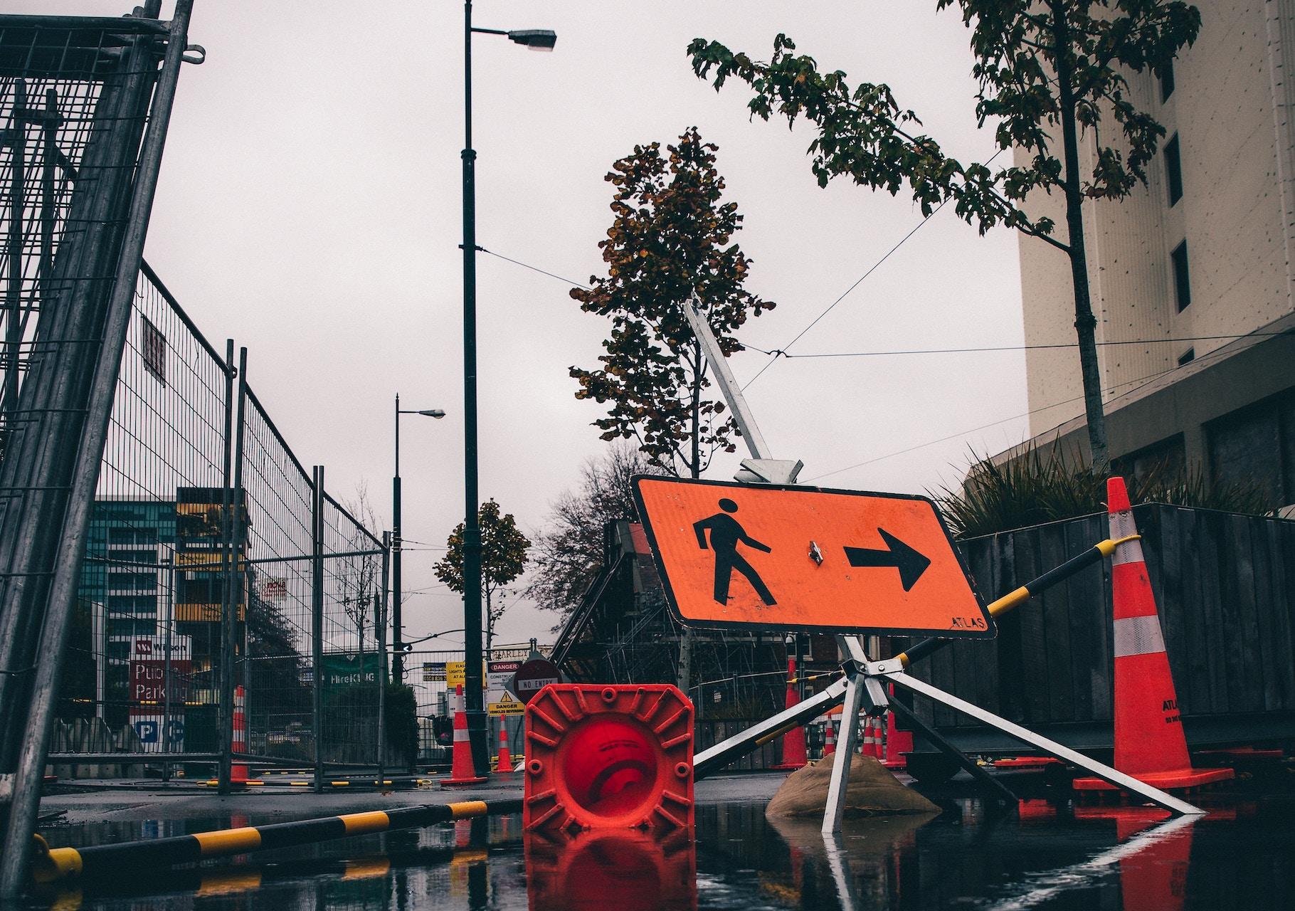Як міста використовують урбан-планування проти повеней та злив