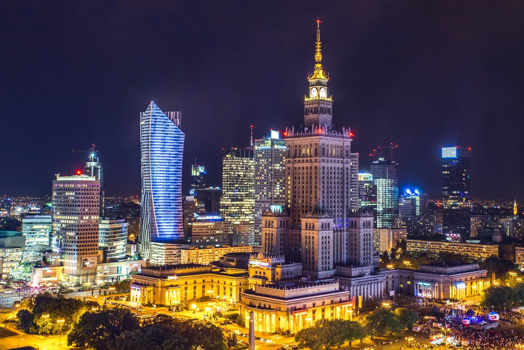 У Польщі відбудеться триденний Східноєвропейський бізнес-форум