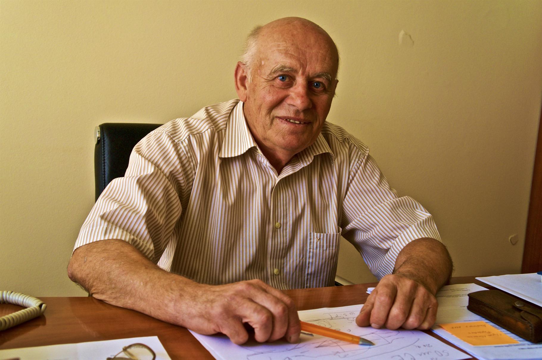 Oleg Jarema