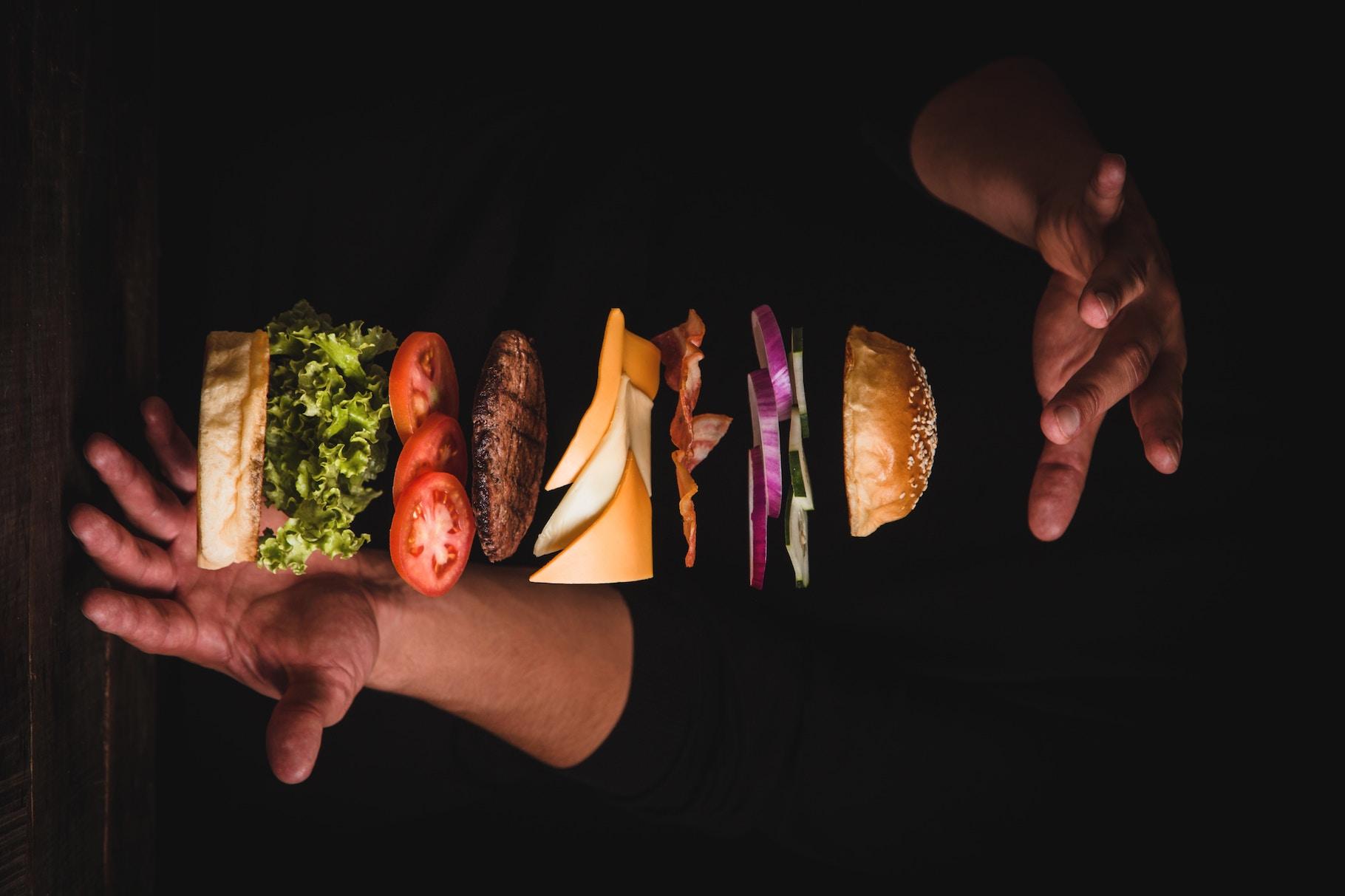 Їжа з майбутнього: Як врятувати планету і не загинути з голоду
