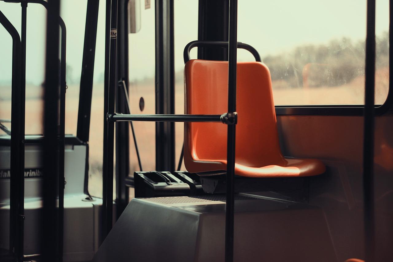 U Kyjevi proponujuť prybraty maršrutky ta onovyty park avtobusiv