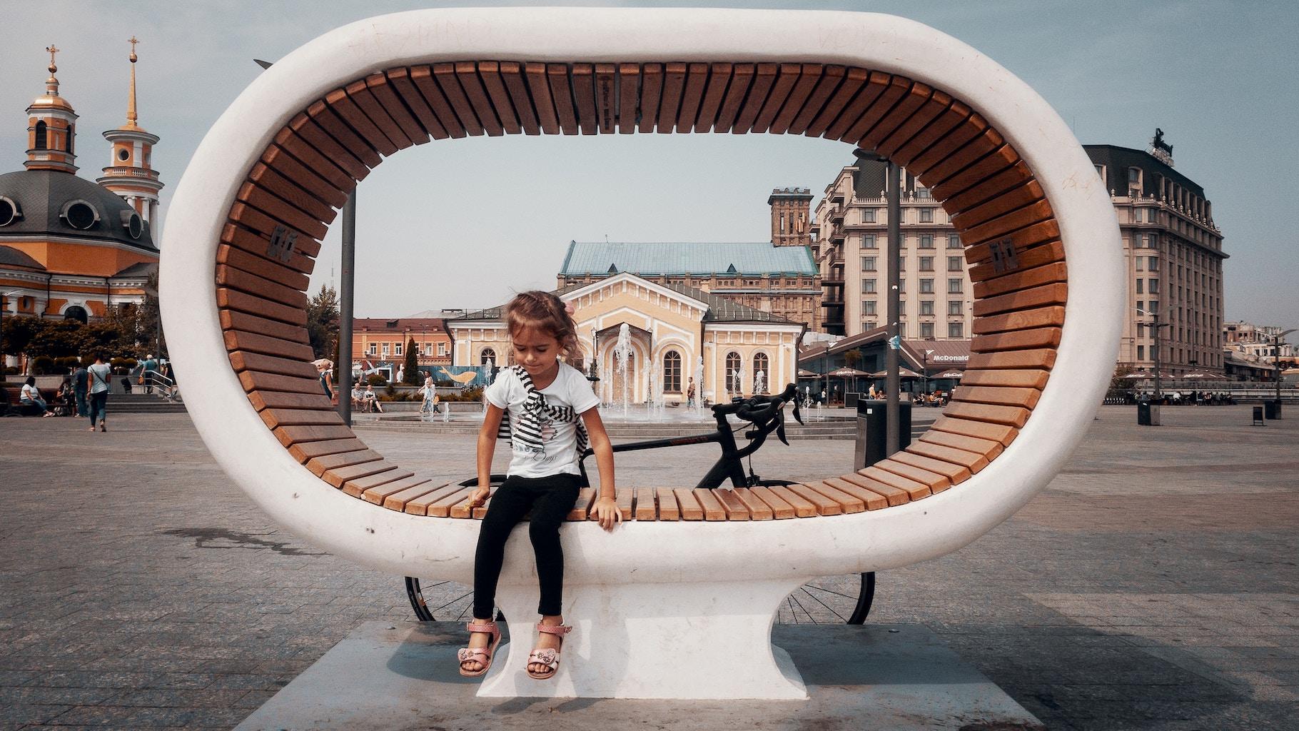 Як змінився дизайн міського простору за 27 років — українські реалії