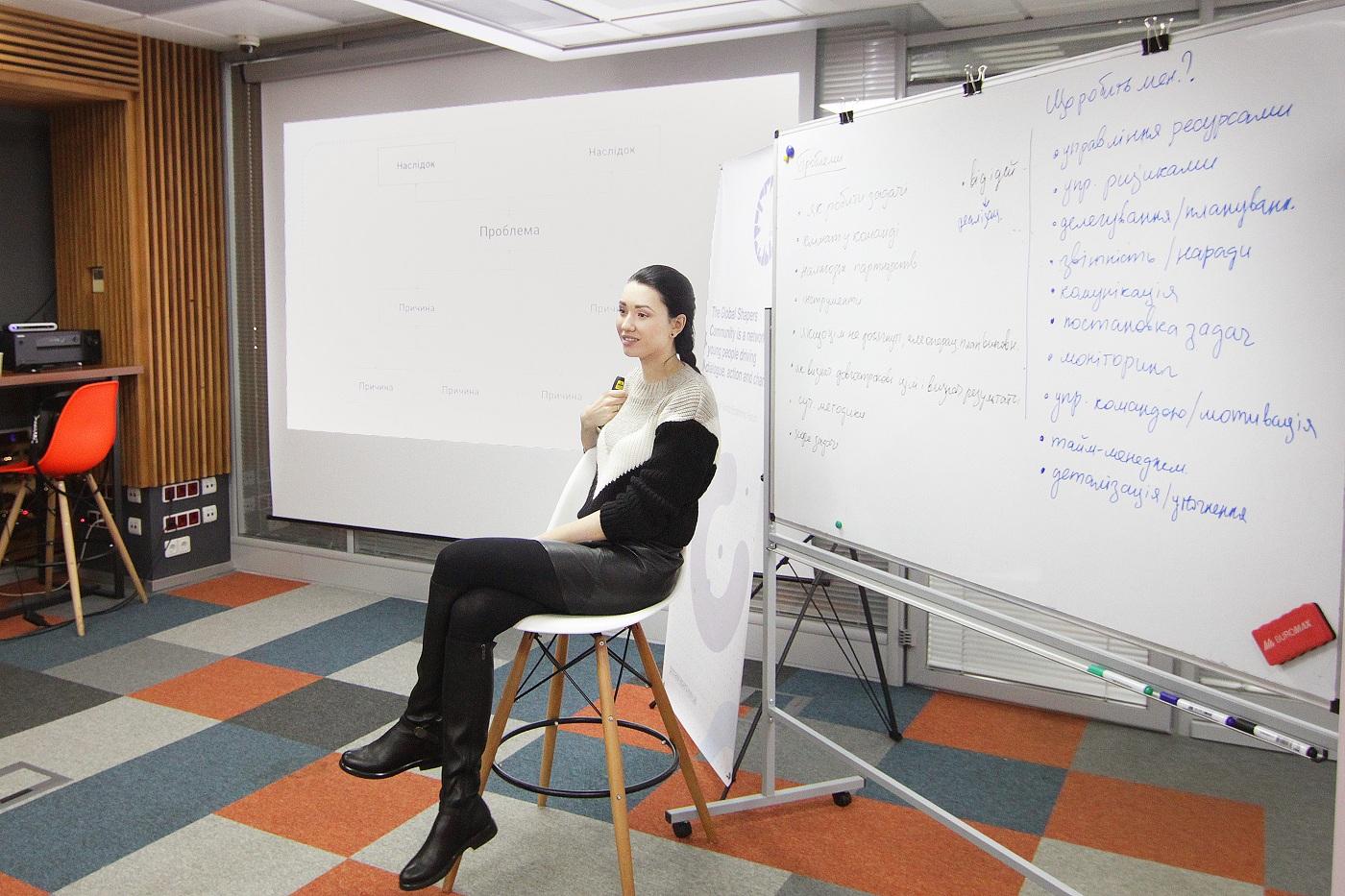 Як у бізнесі використати менеджмент, SMM та безкоштовний піар — поради з Pro Bono Week