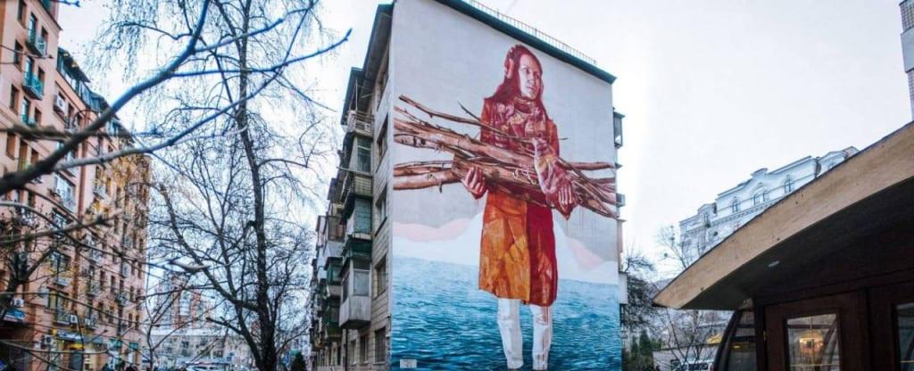 Kyїv. Zmina klimatu