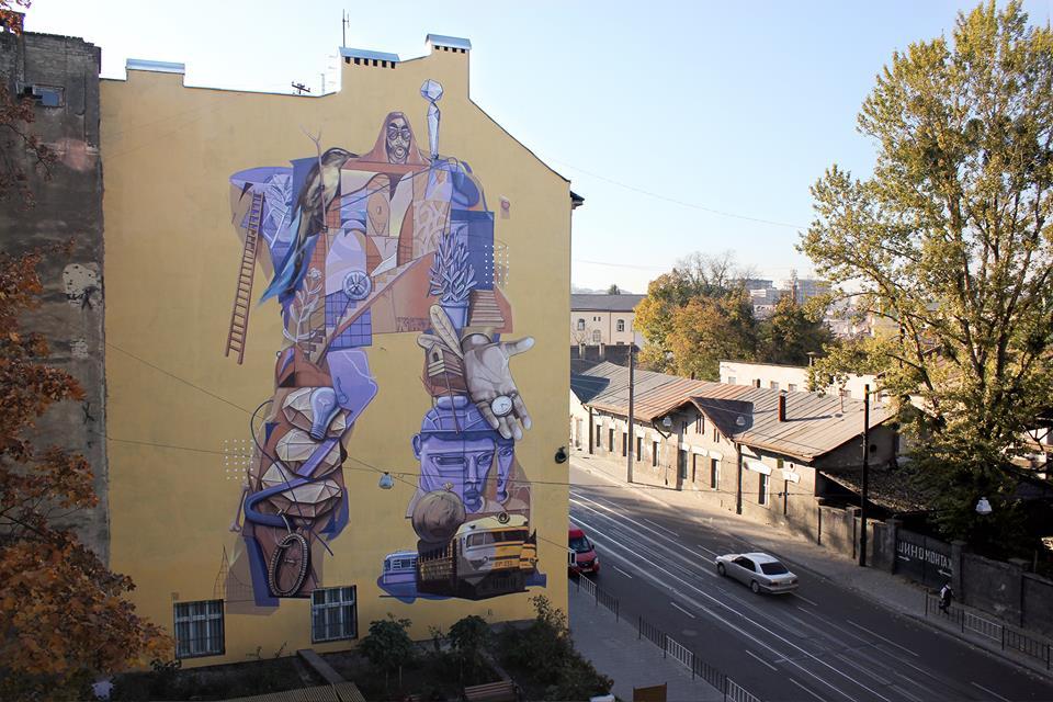 Lviv. Kolekcioner