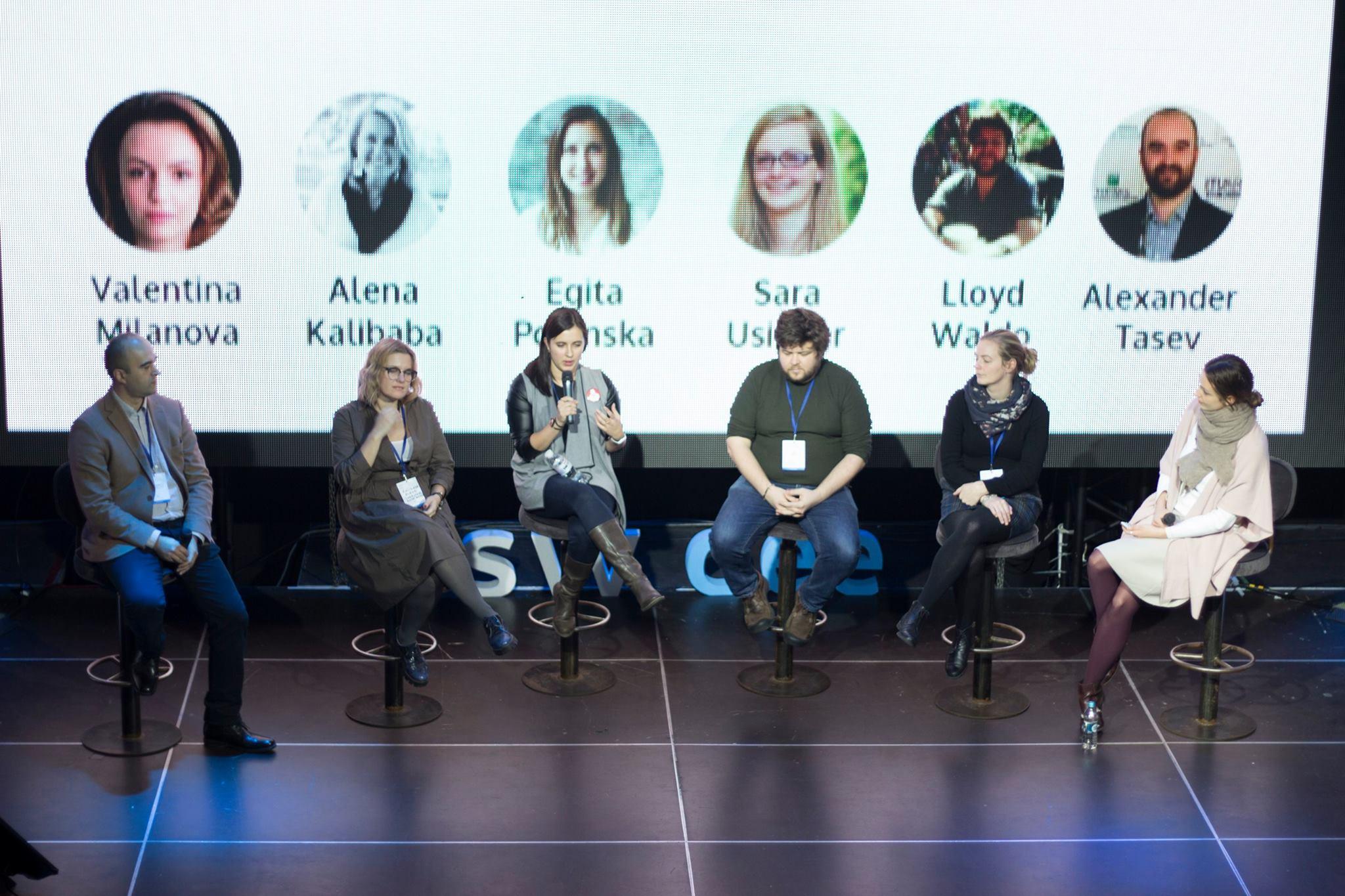 U Kyjevi projde najmasštabnišyj civic tech forum — Seedstars CEE Summit