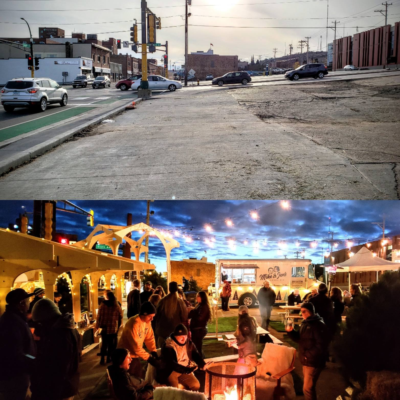 10 prykladiv taktyčnogo urbanizmu, jaki možna zastosuvaty v buď-jakomu misti