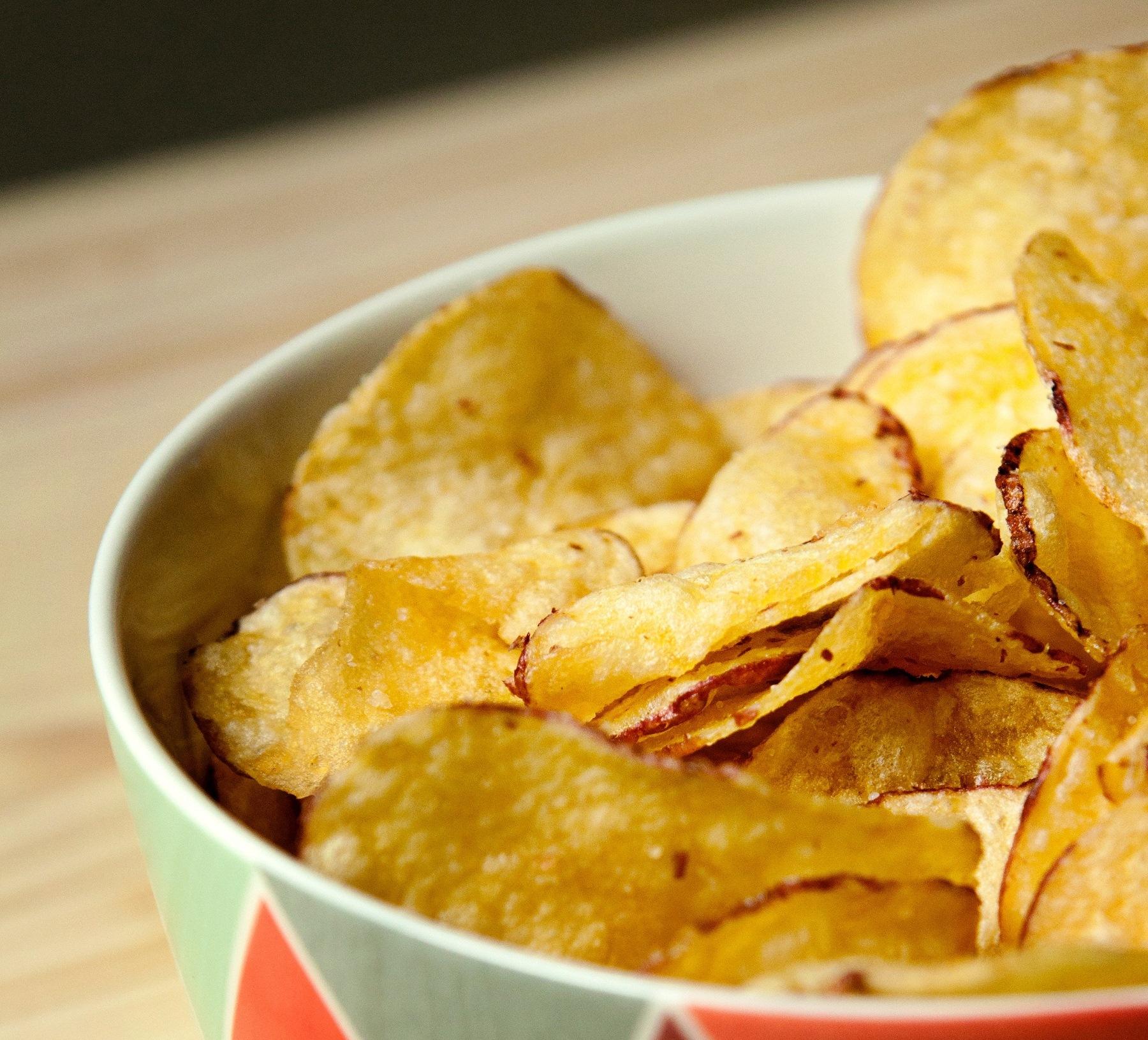 На Миколаївщині вироблятимуть чипси Lay's — раніше їх випускали за кордоном