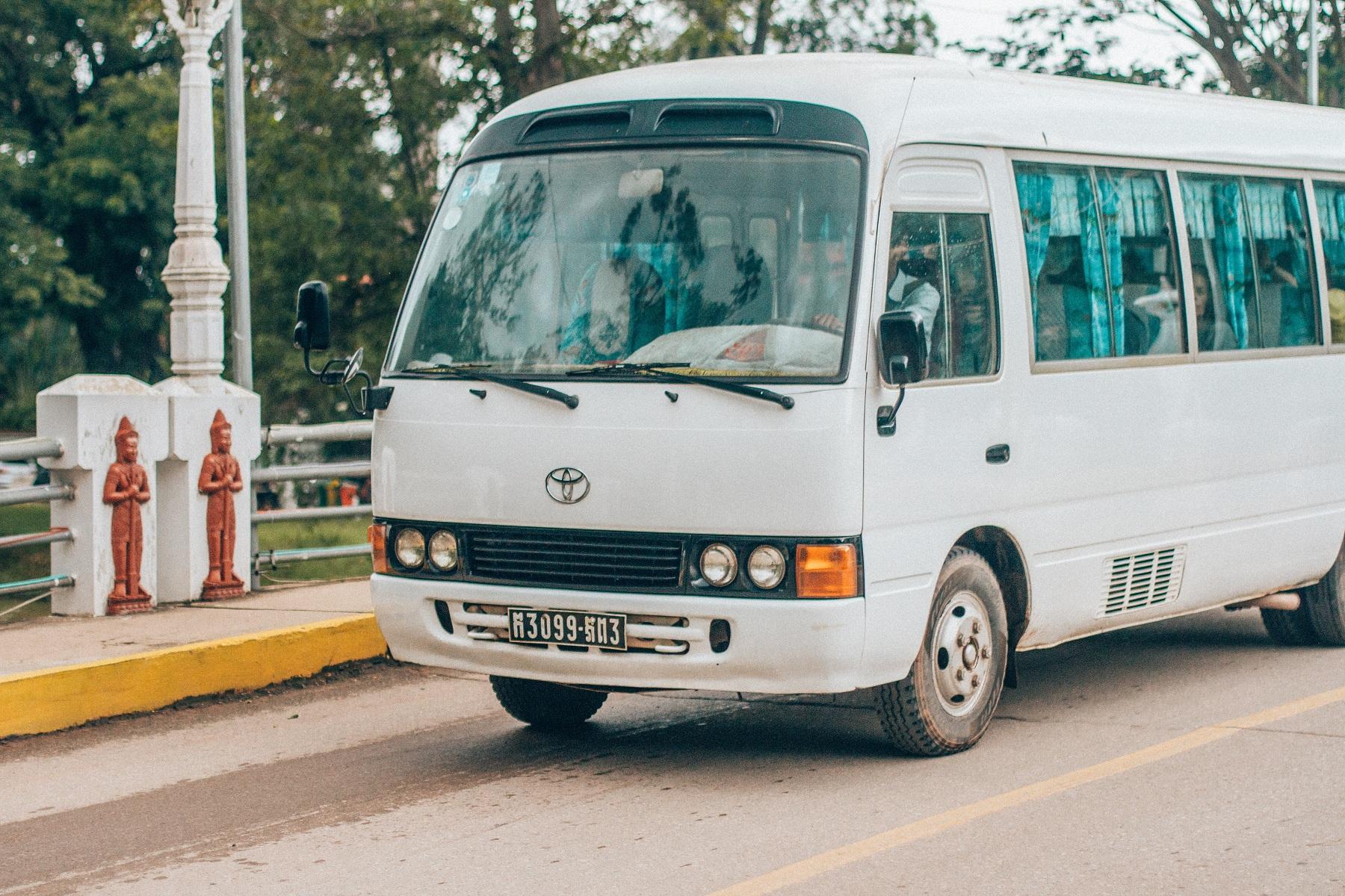 Відтепер можна дізнатися онлайн все про ліцензії маршруток та автобусів