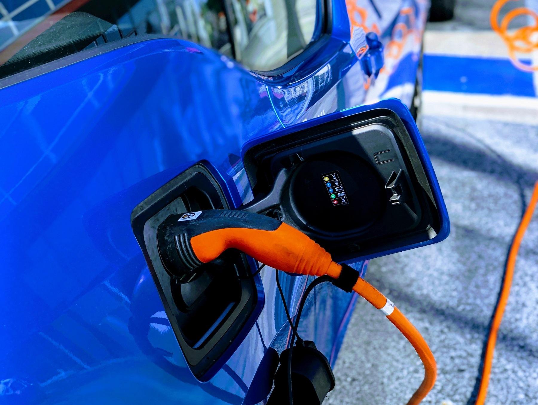 Визначили ТОП-10 електрокарів на українському ринку