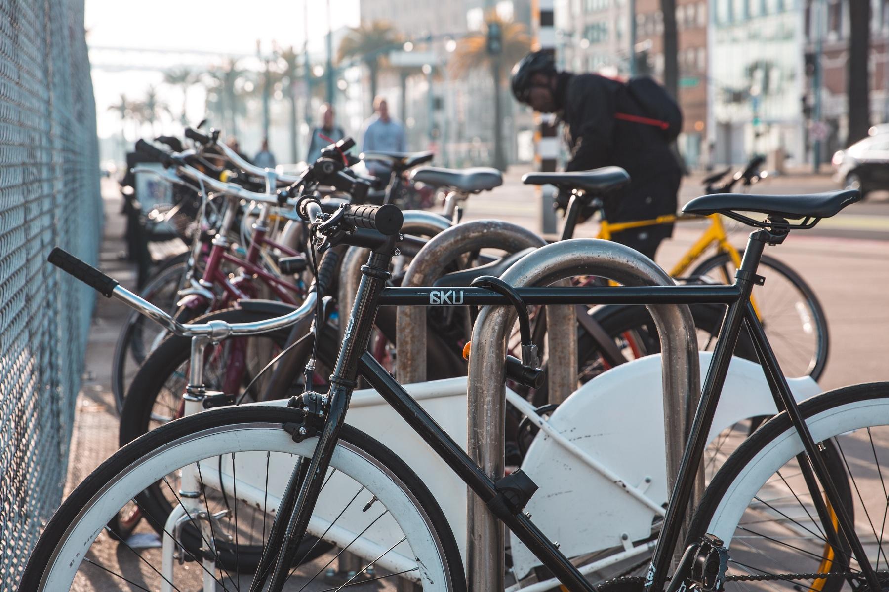 В Одесі відкрили систему міського велопрокату Nextbike