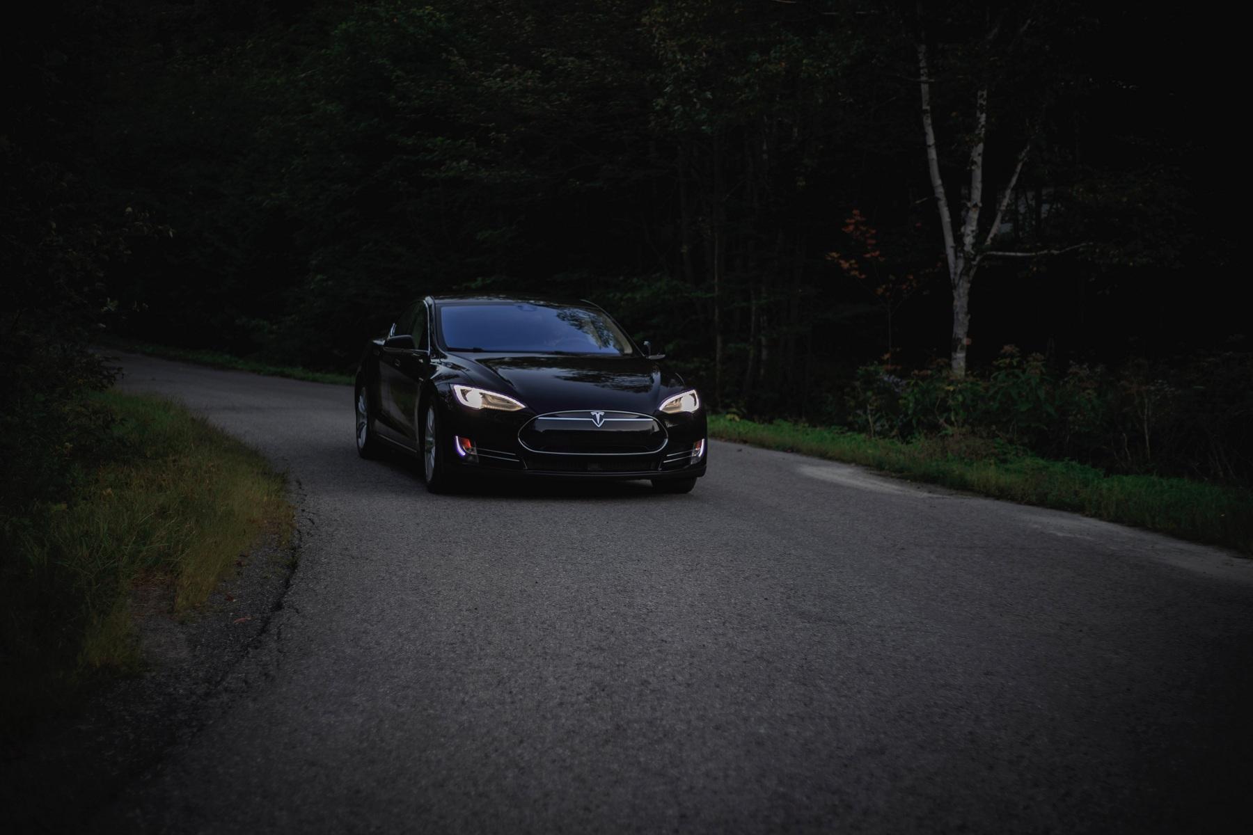 V Užgorodi zapustyly eko-taksi ta salon elektromobiliv