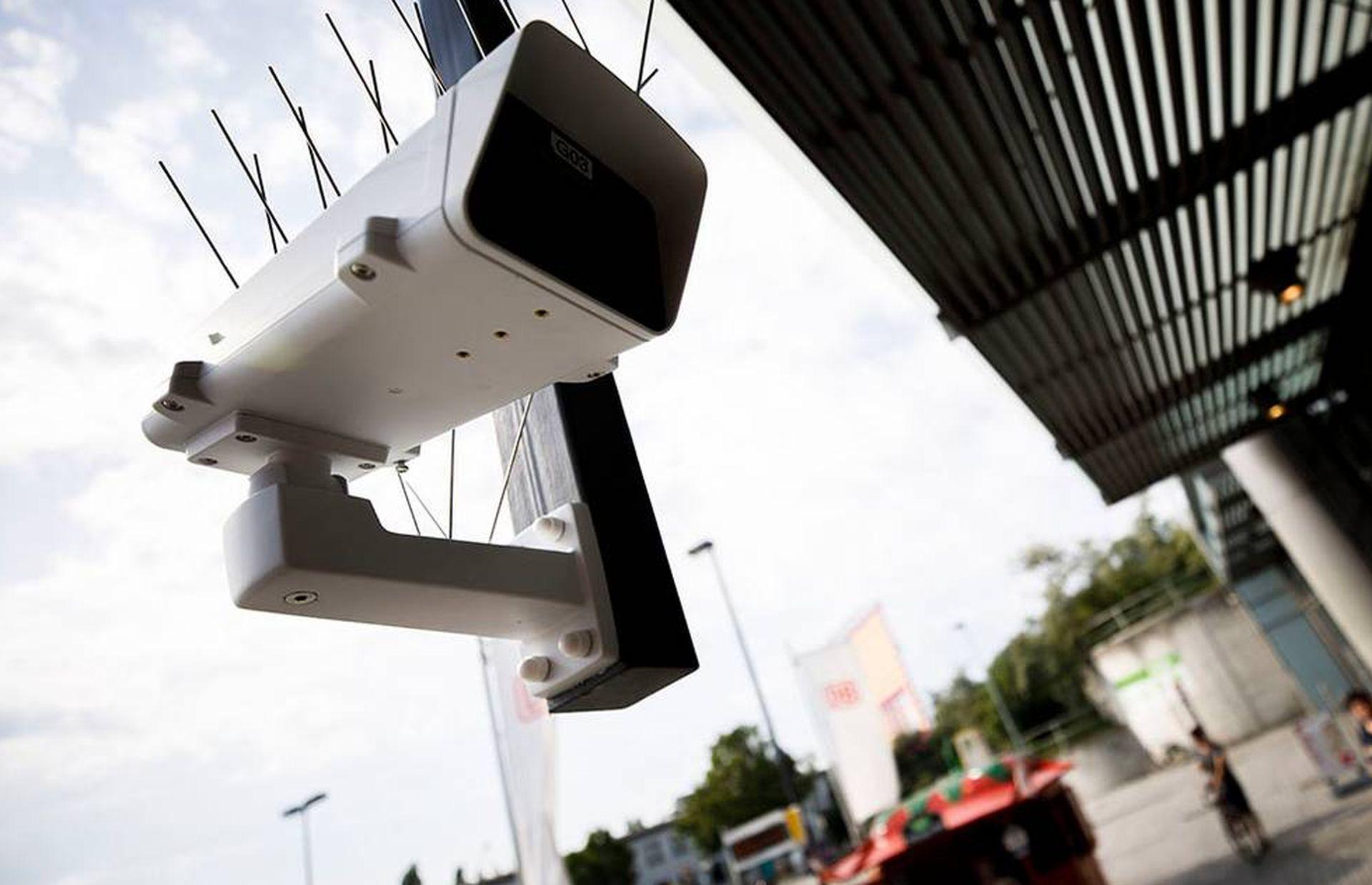 Відеокамери у столиці допомогли розкрити 2,5 тис злочинів, – поліція