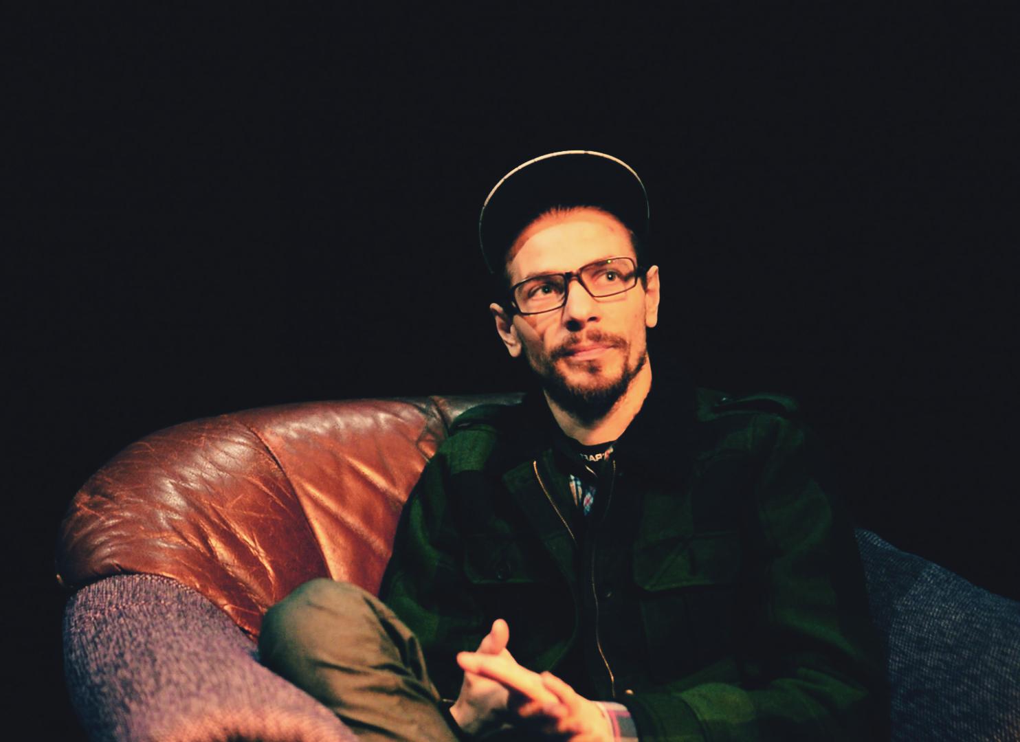 Тарас Галаневич, OY Sound System — про мелодику, нові пісні та виступи на Сході України